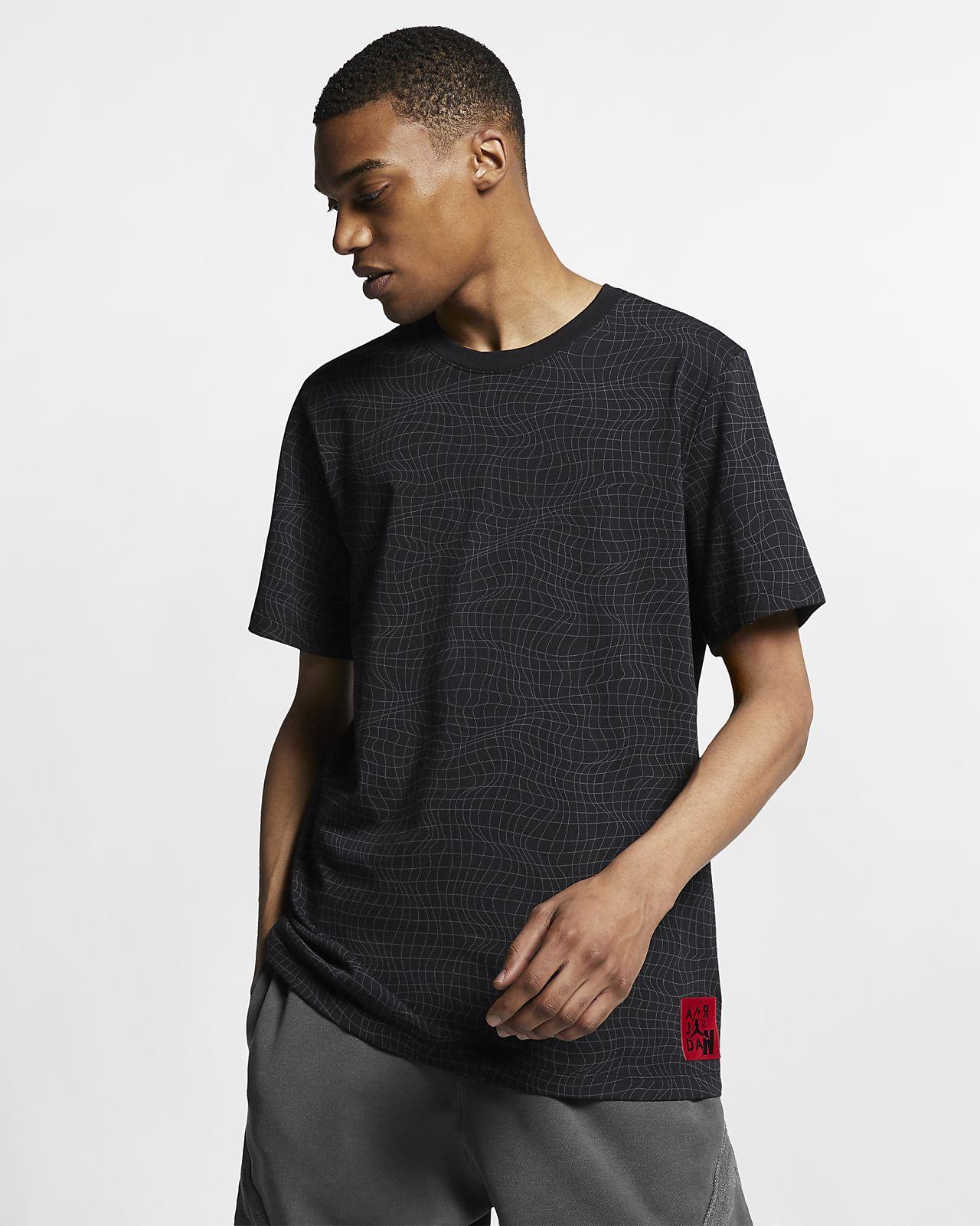 8a0c78f00410a9 Jordan Legacy AJ4 Men s T-Shirt. Nike.com