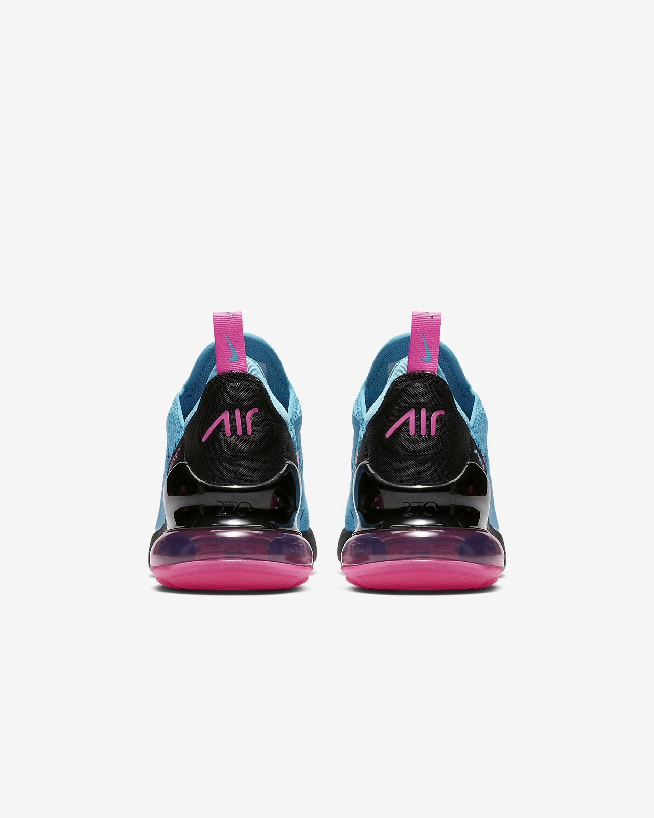 a5debbb67c6 Air Max 270 Older Kids  Shoe. Nike.com GB