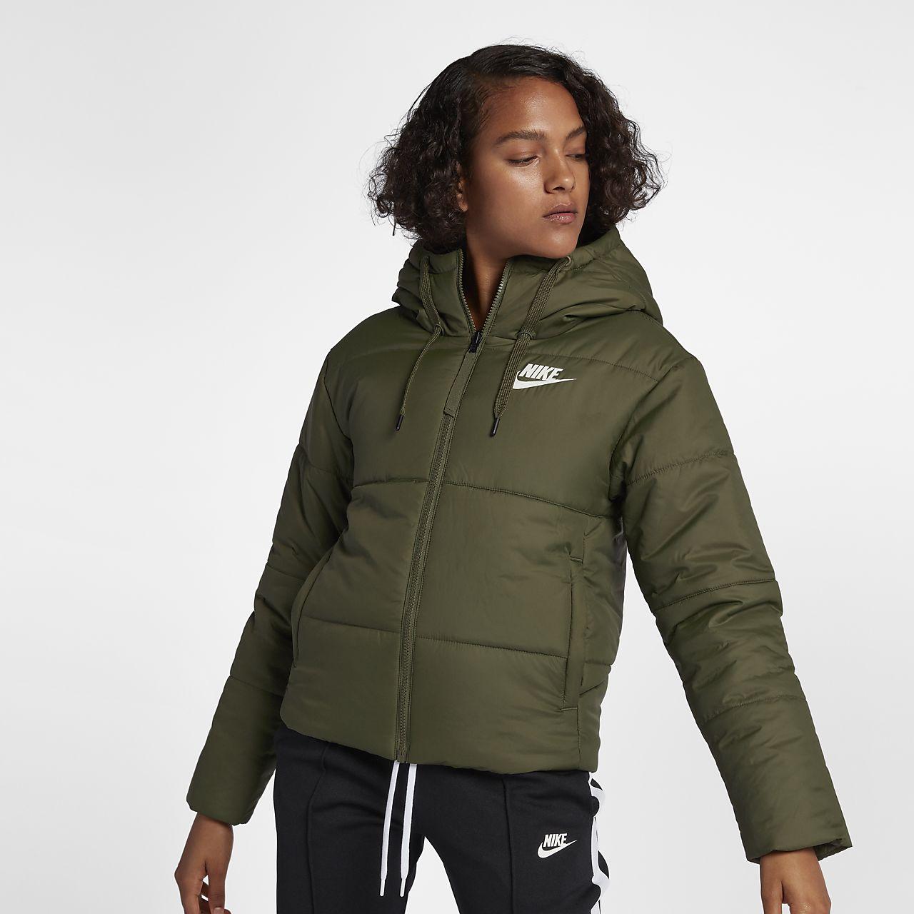 Chamarra para mujer Nike Sportswear Synthetic Fill