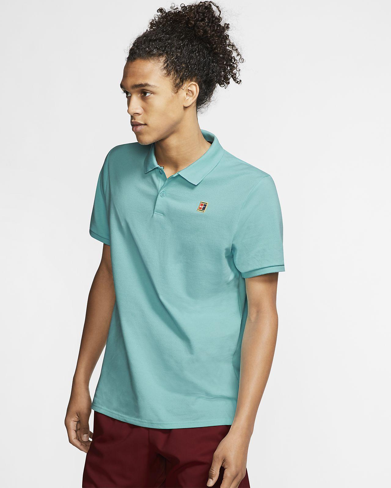 NikeCourt Tennis-Poloshirt für Herren