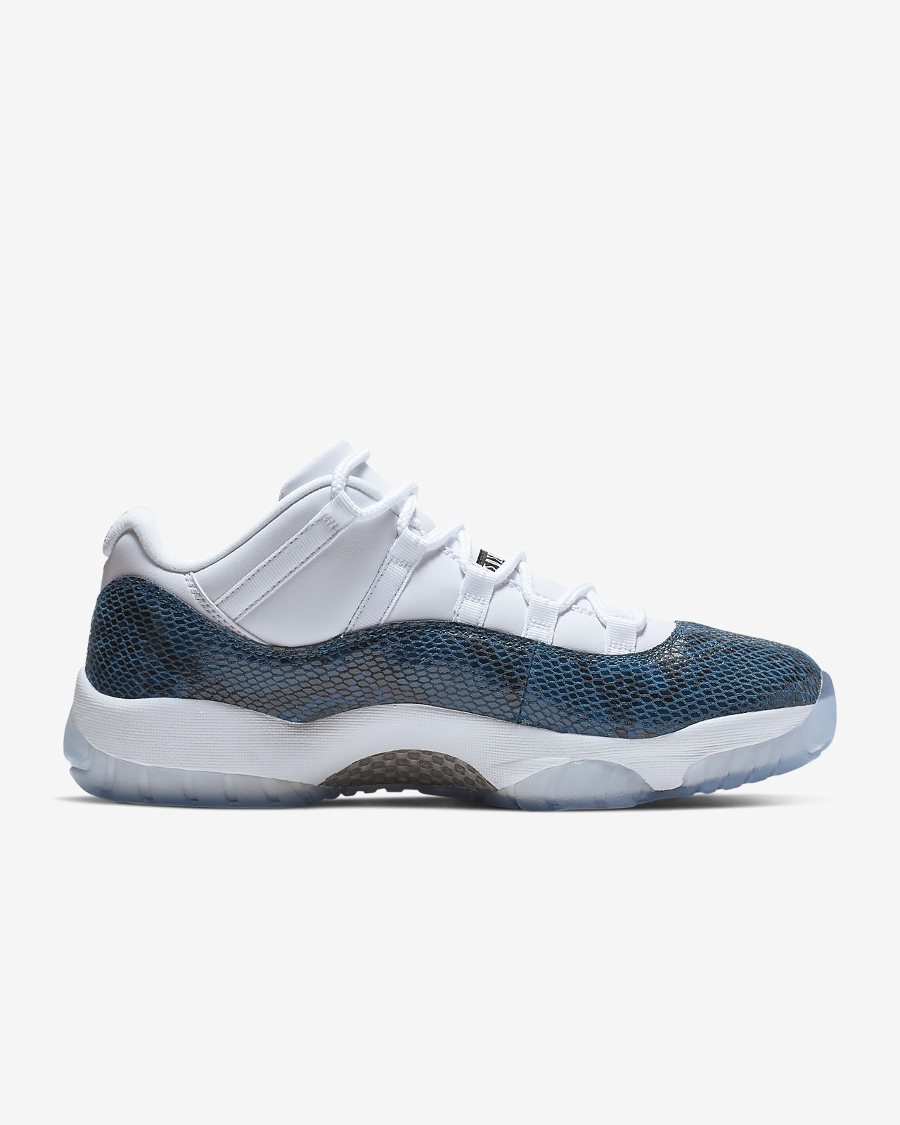 buy popular 6e172 3ea3f Air Jordan 11 Retro Low LE Men's Shoe