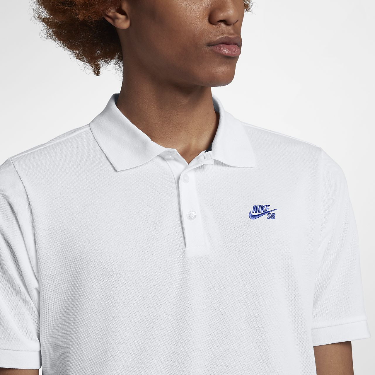 0ad7b143 Nike SB Dri-FIT Pique Men's Polo. Nike.com CA