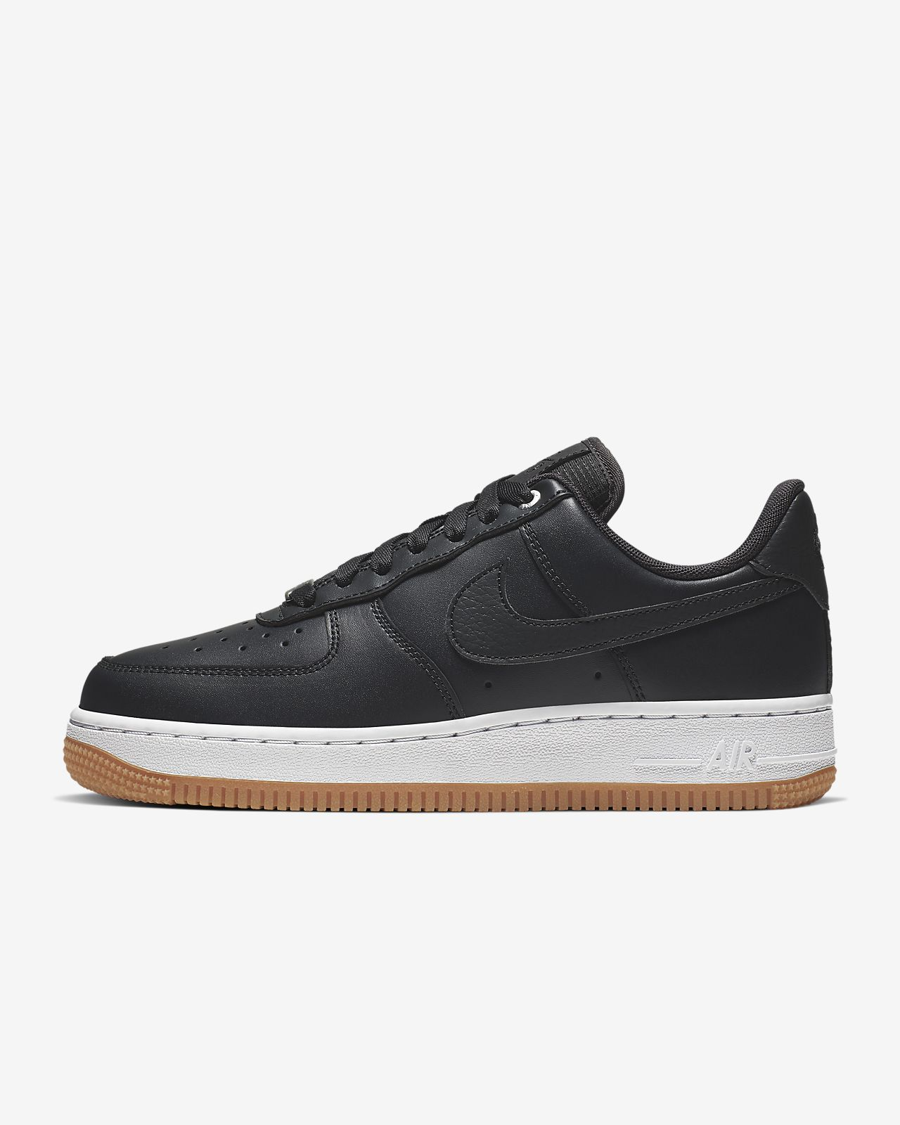 revendeur 68a47 6817a Nike Air Force 1 '07 Low Premium Women's Shoe