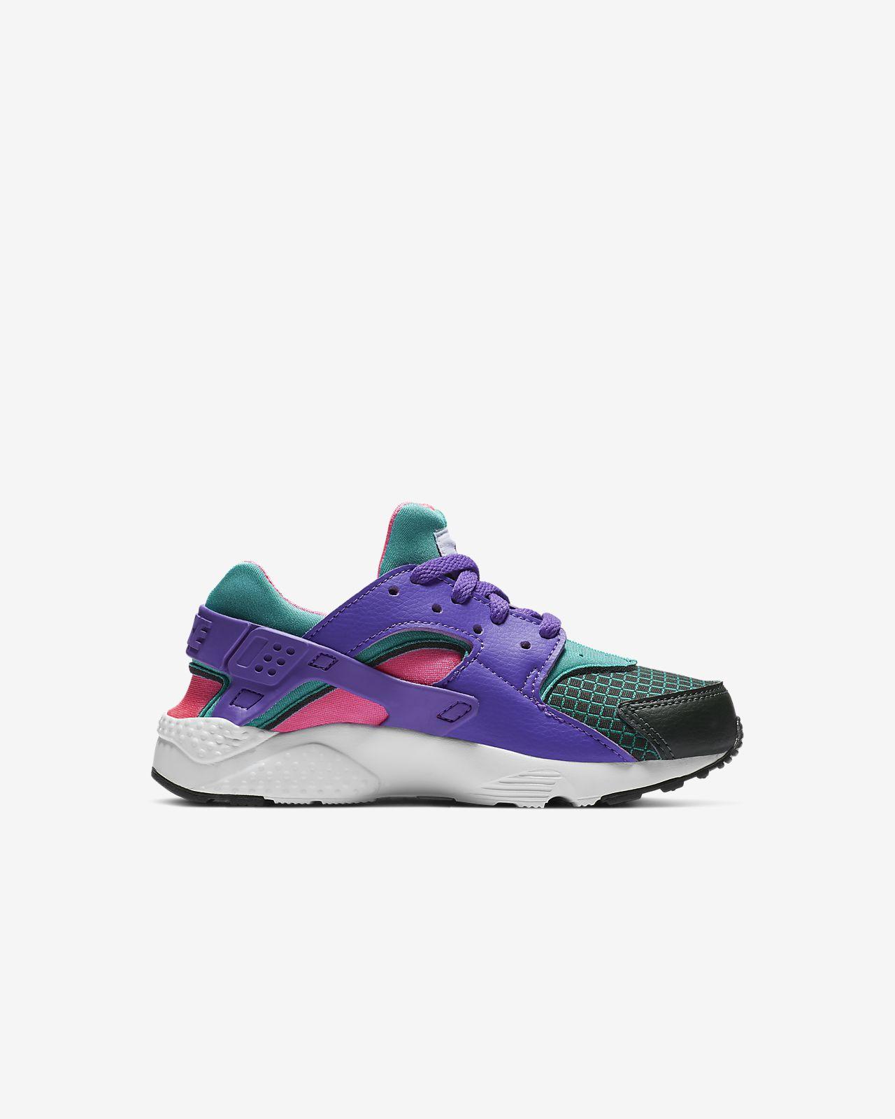 35afb43901ae Nike Huarache Run Ultra Now Little Kids  Shoe. Nike.com