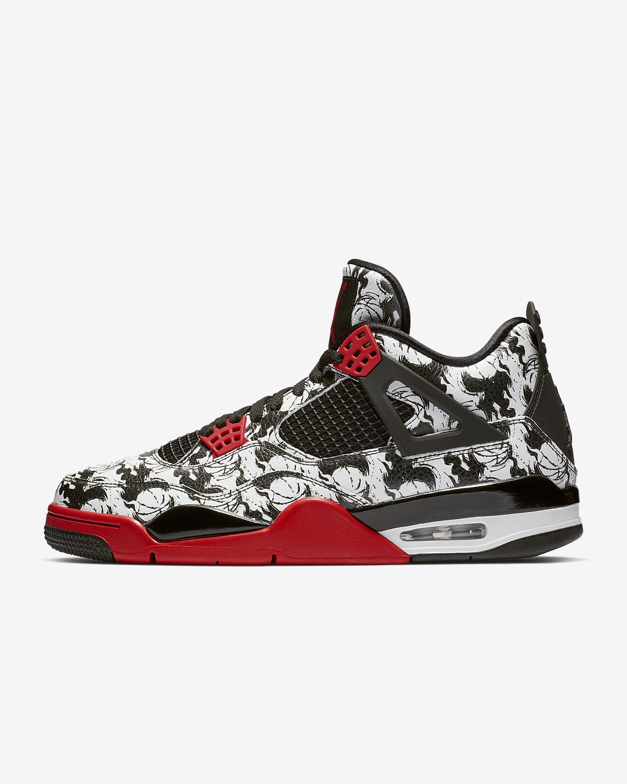 9f1fc4d0e375e Air Jordan 4 Retro Singles Day Men s Shoe. Nike.com