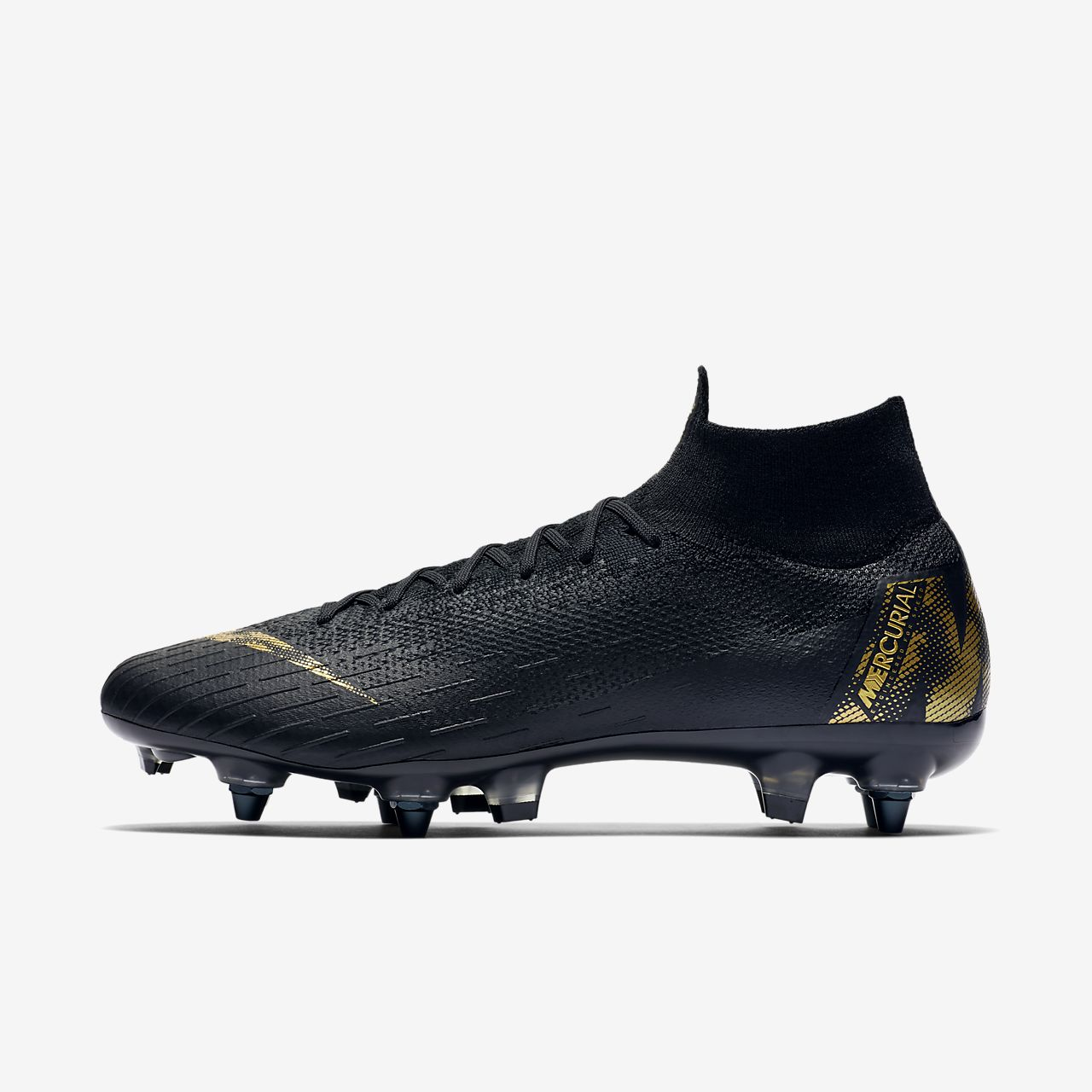 e43d32ca7f603 ... Nike Mercurial Superfly 360 Elite SG-PRO Anti-Clog Soft-Ground Football  Boot