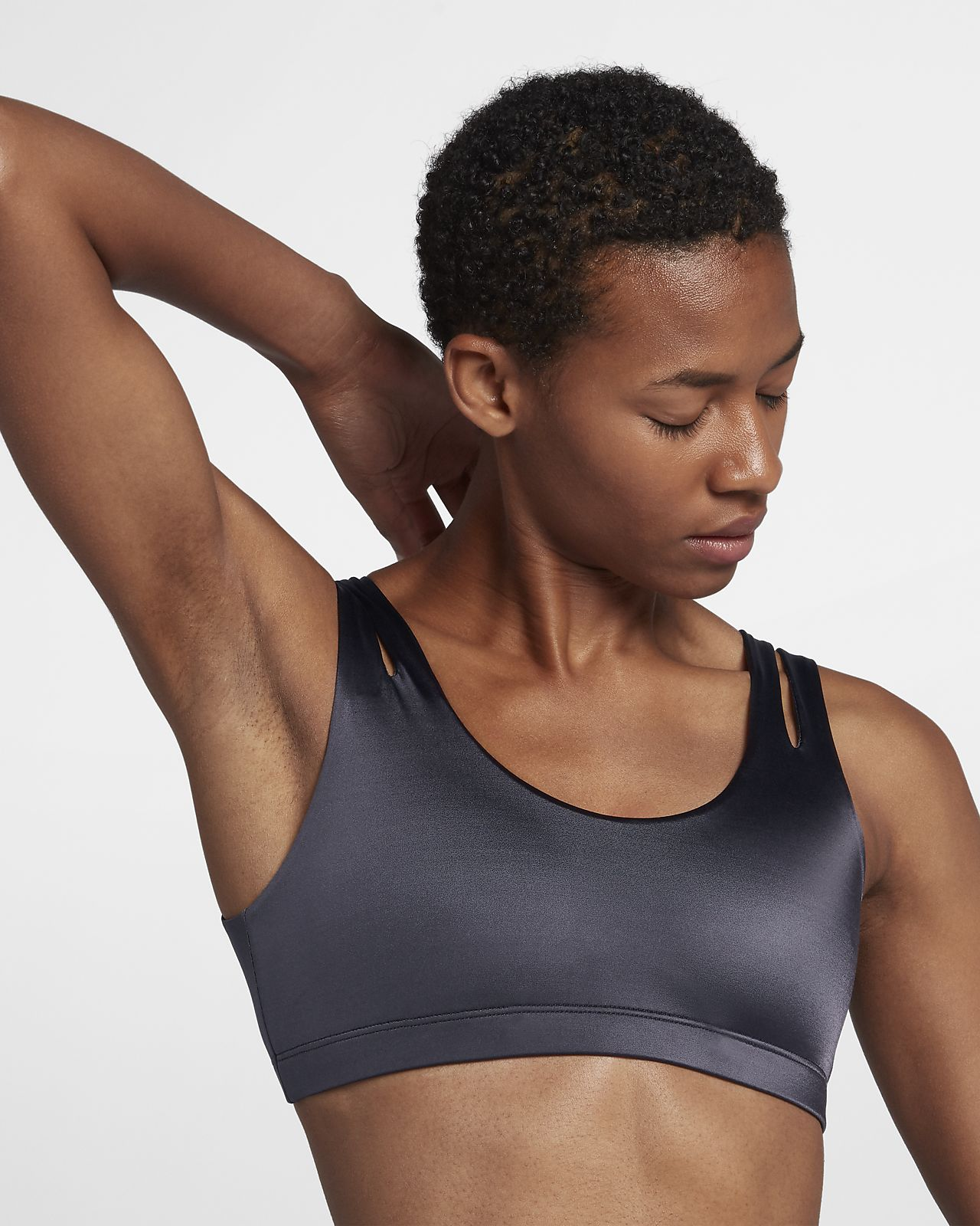 a3f6ea4126a Nike Indy Shine Women s Light-Support Sports Bra. Nike.com CA