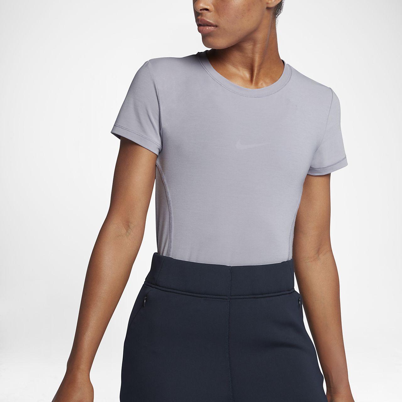 Low Resolution Nike Women's Training Bodysuit Nike Women's Training Bodysuit
