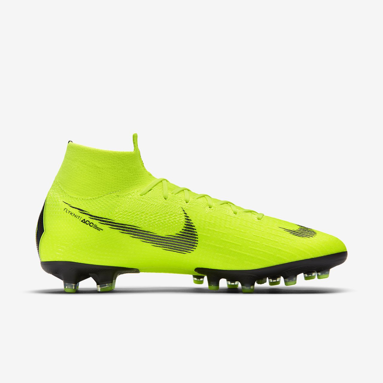 ... Nike Mercurial Superfly 360 Elite AG-PRO Artificial-Grass Football Boot a33ceacd92