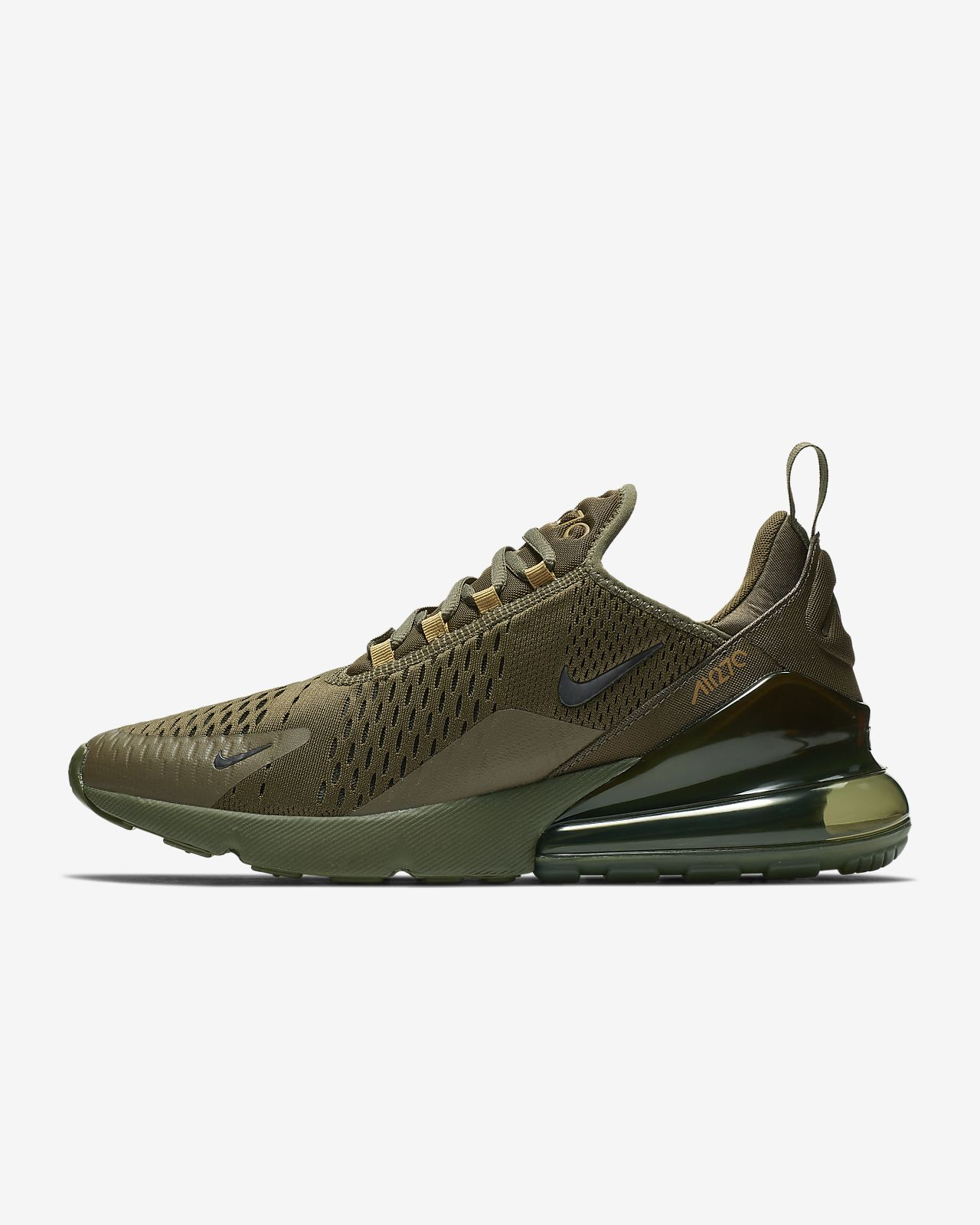 detailed look 939dd 39765 Nike Air Max 270 Zapatillas - Hombre
