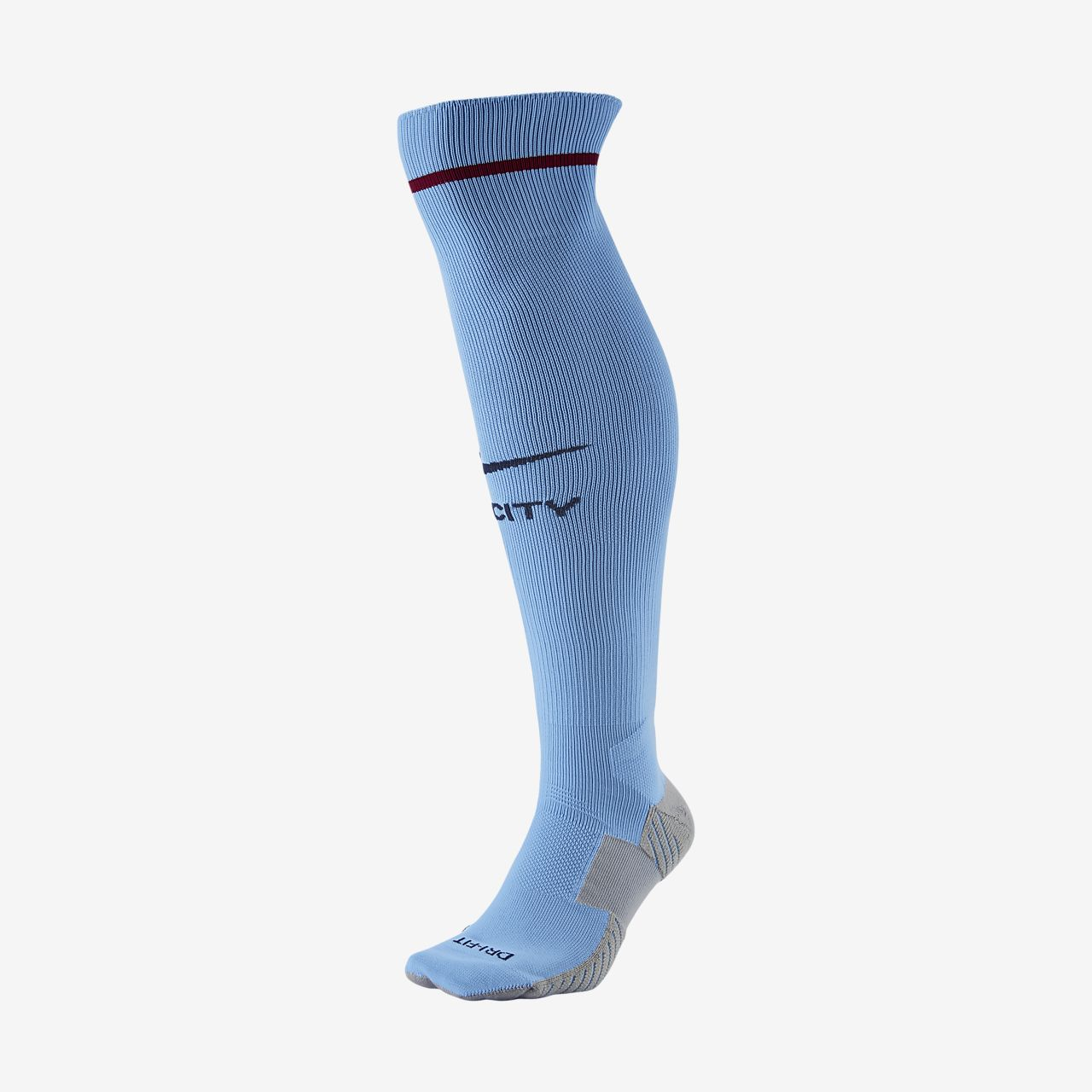 2017/18 Manchester City FC Stadium Home/Away/Third OTC Football Socks