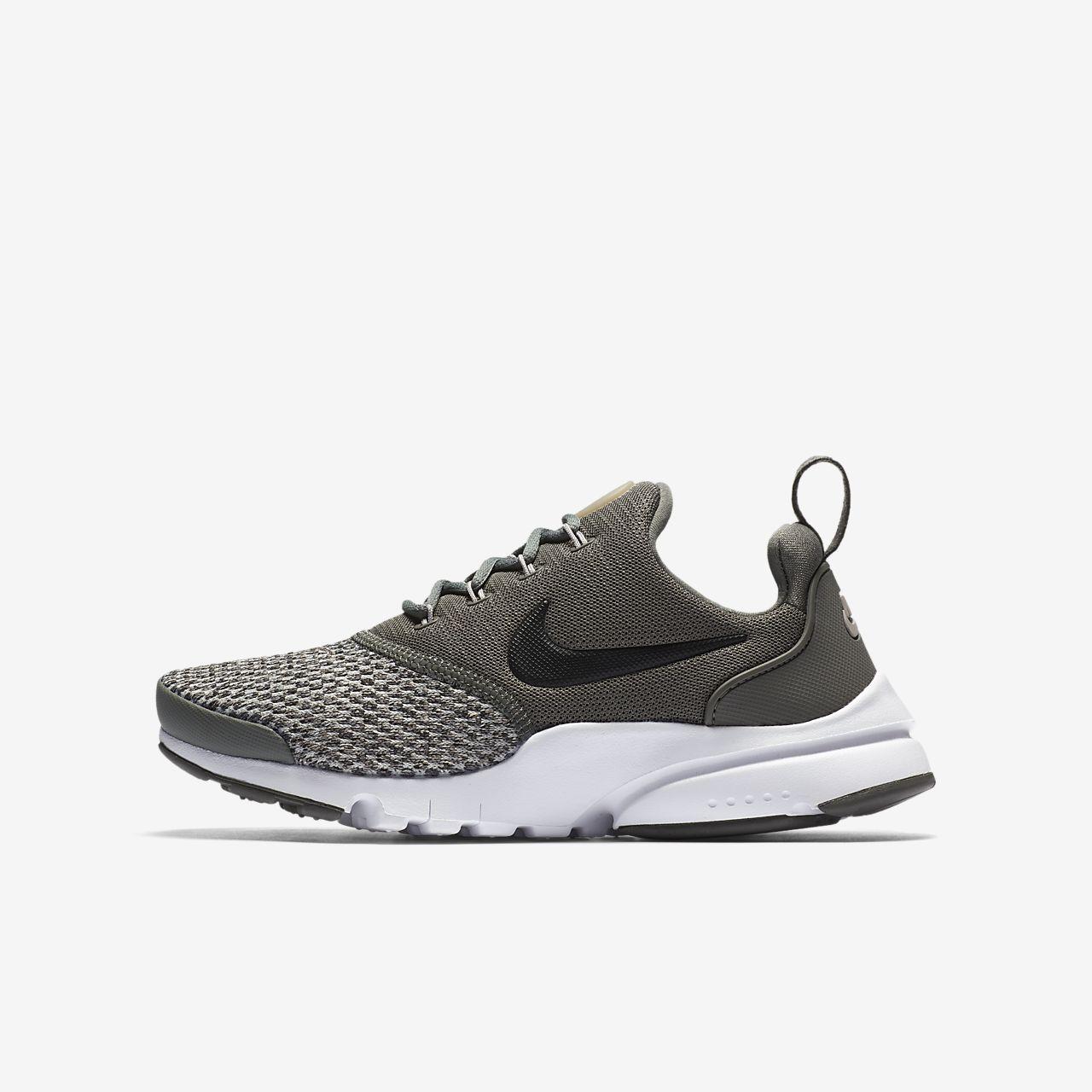 ... Chaussure Nike Air Presto Fly SE pour Enfant plus âgé