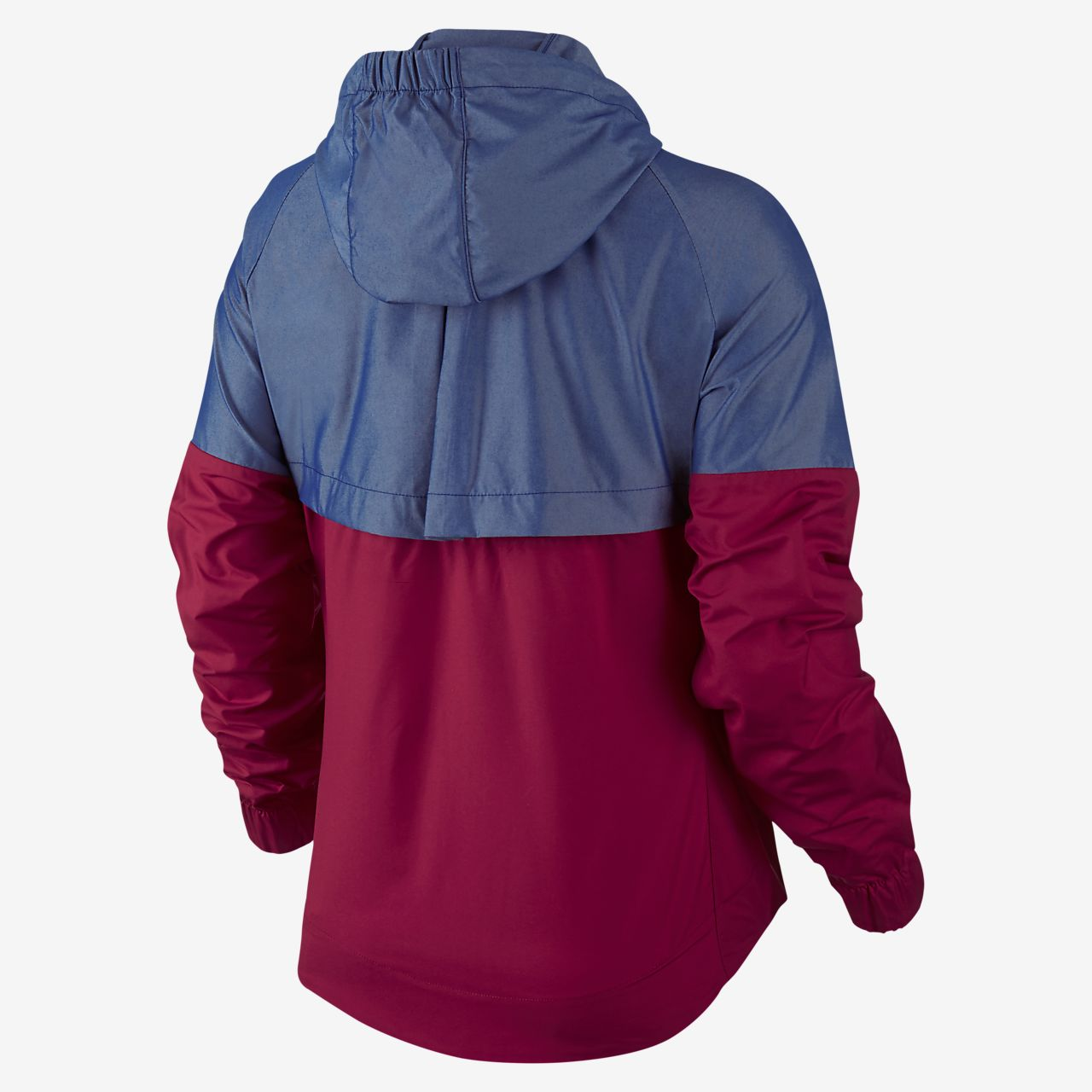 29984dd867a FC Barcelona Authentic Windrunner Women's Jacket. Nike.com CA