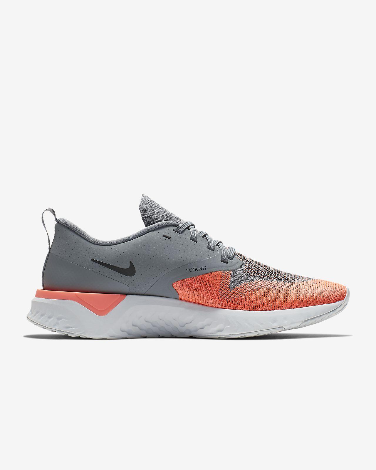 Chaussure de running Nike Odyssey React Flyknit 2 pour Femme