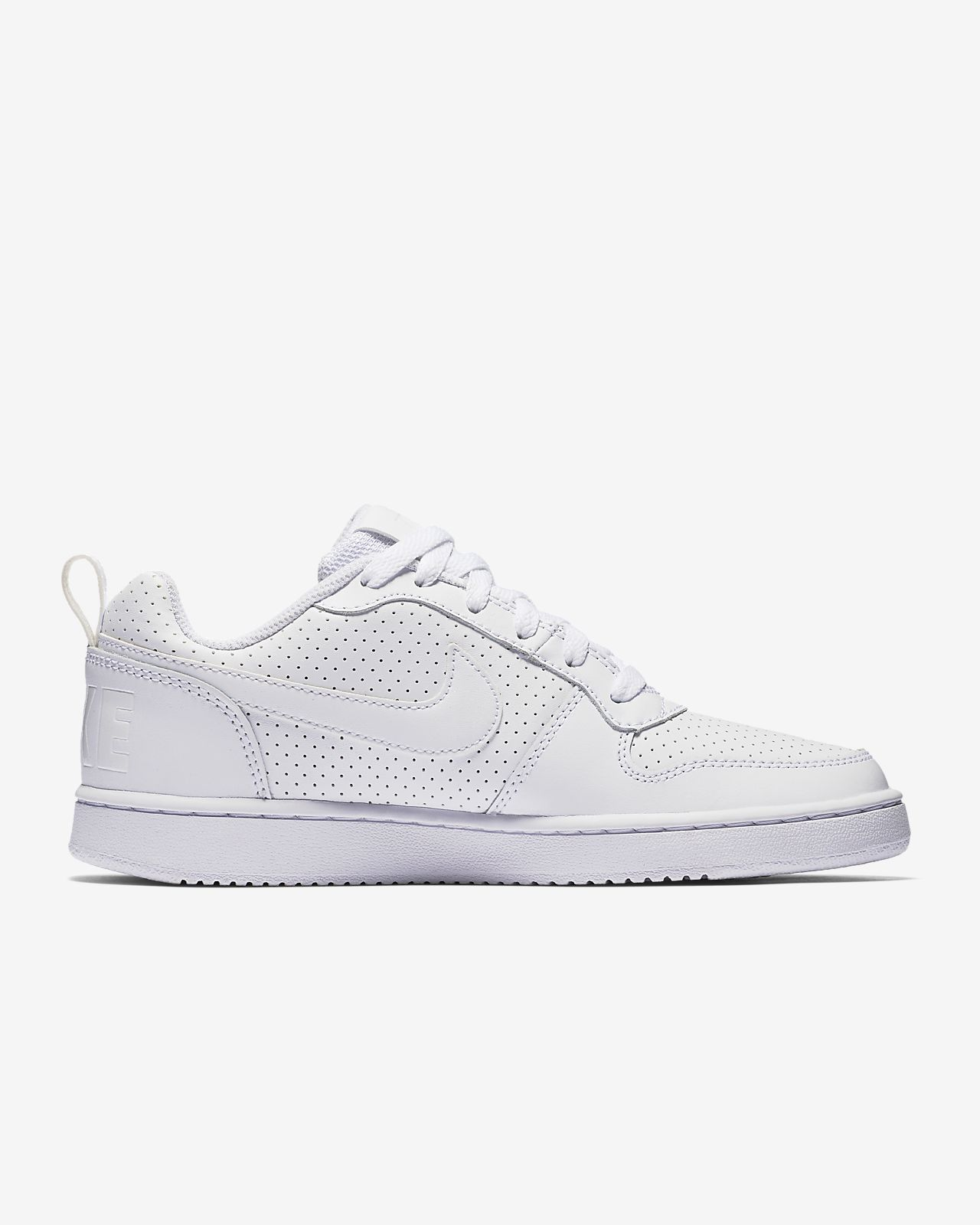 Nike Court Borough Low Zapatillas Mujer