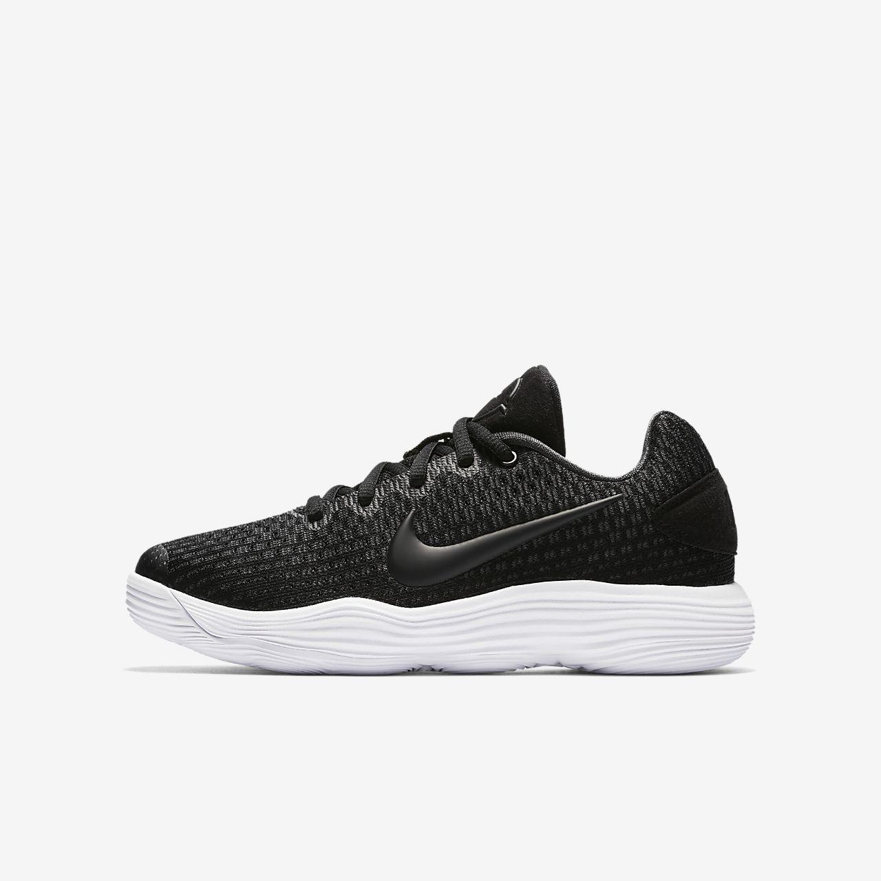 boys nike hyperdunks basketball shoes