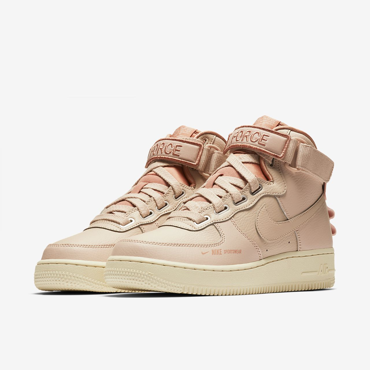 e45c4def2a5ff2 Nike Air Force 1 High Utility Women s Shoe. Nike.com CA