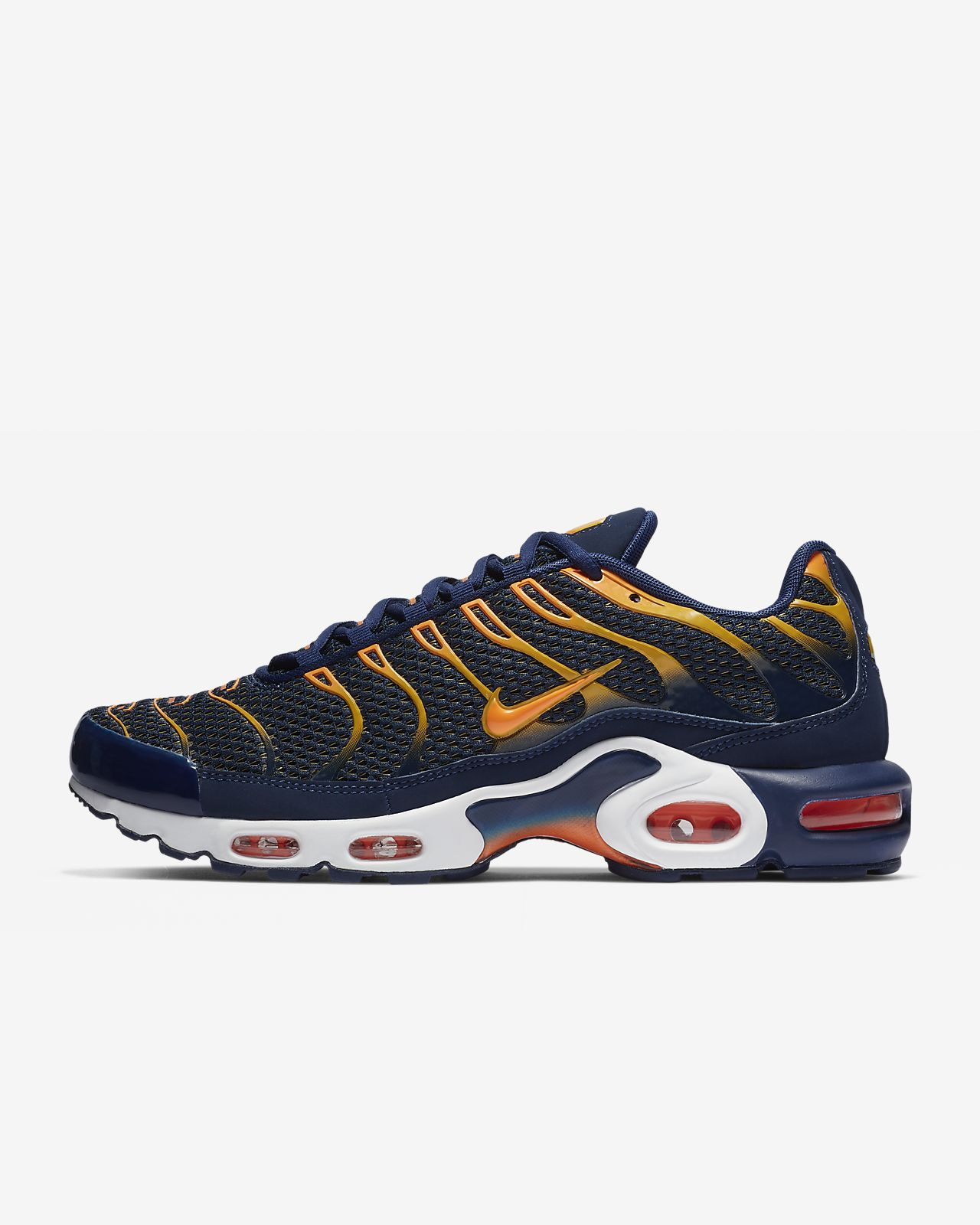 5c0fd68a200c Nike Air Max Plus Men s Shoe. Nike.com BE