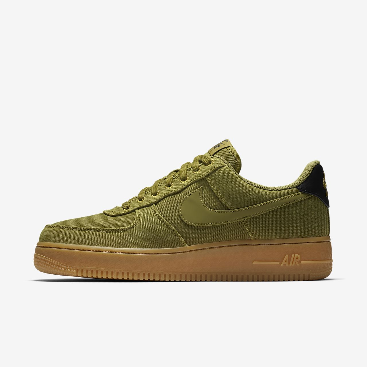 bdb551ac208 Calzado para hombre Nike Air Force 1 07 LV8 Style. Nike.com CL
