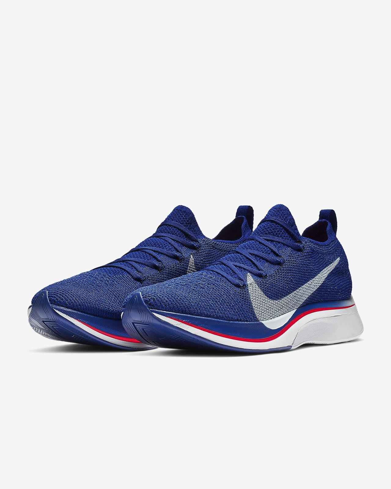 26d605836163c1 Nike Vaporfly 4% Flyknit Running Shoe. Nike.com AU
