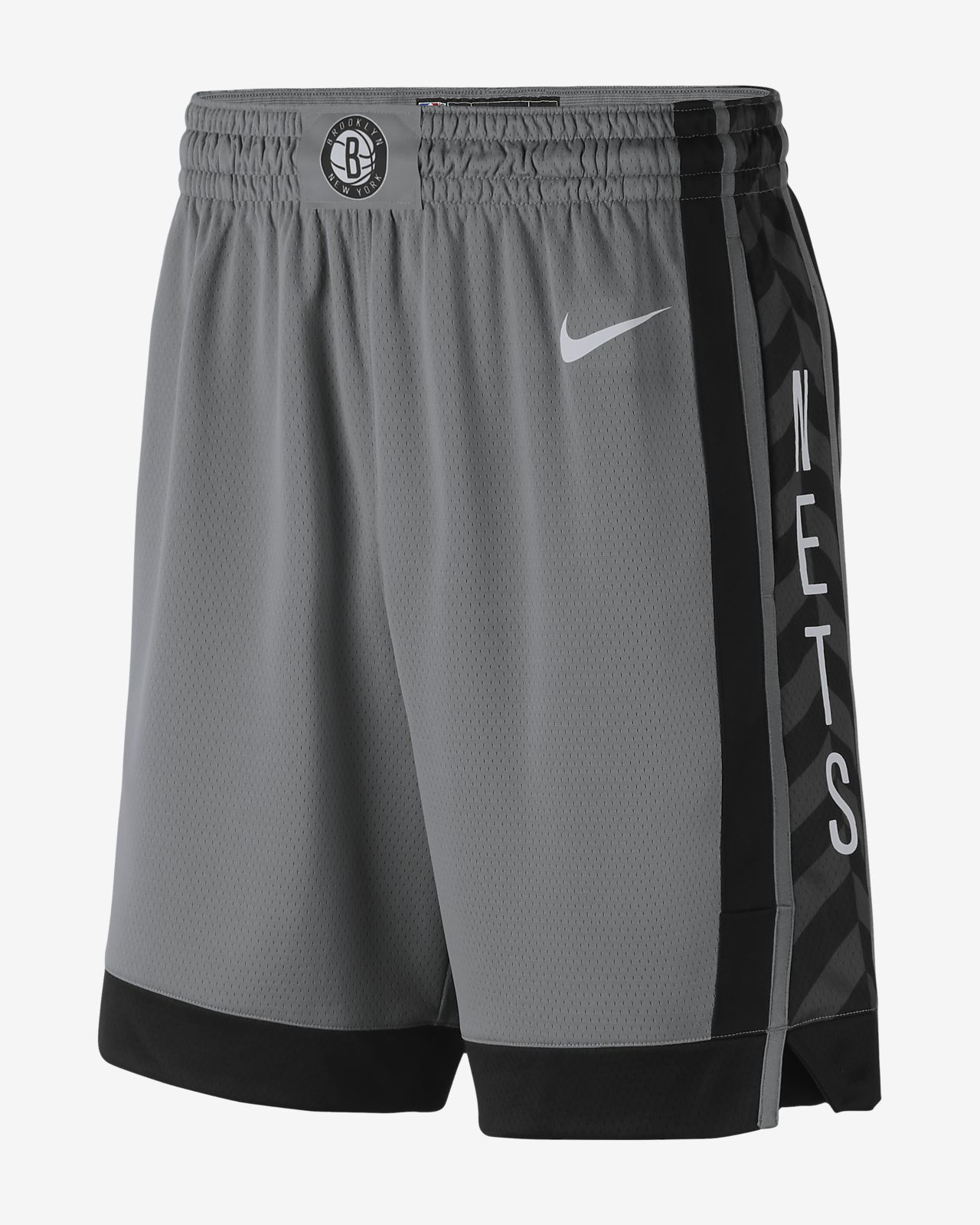 Brooklyn Nets Statement Edition Swingman-Nike NBA-shorts til mænd