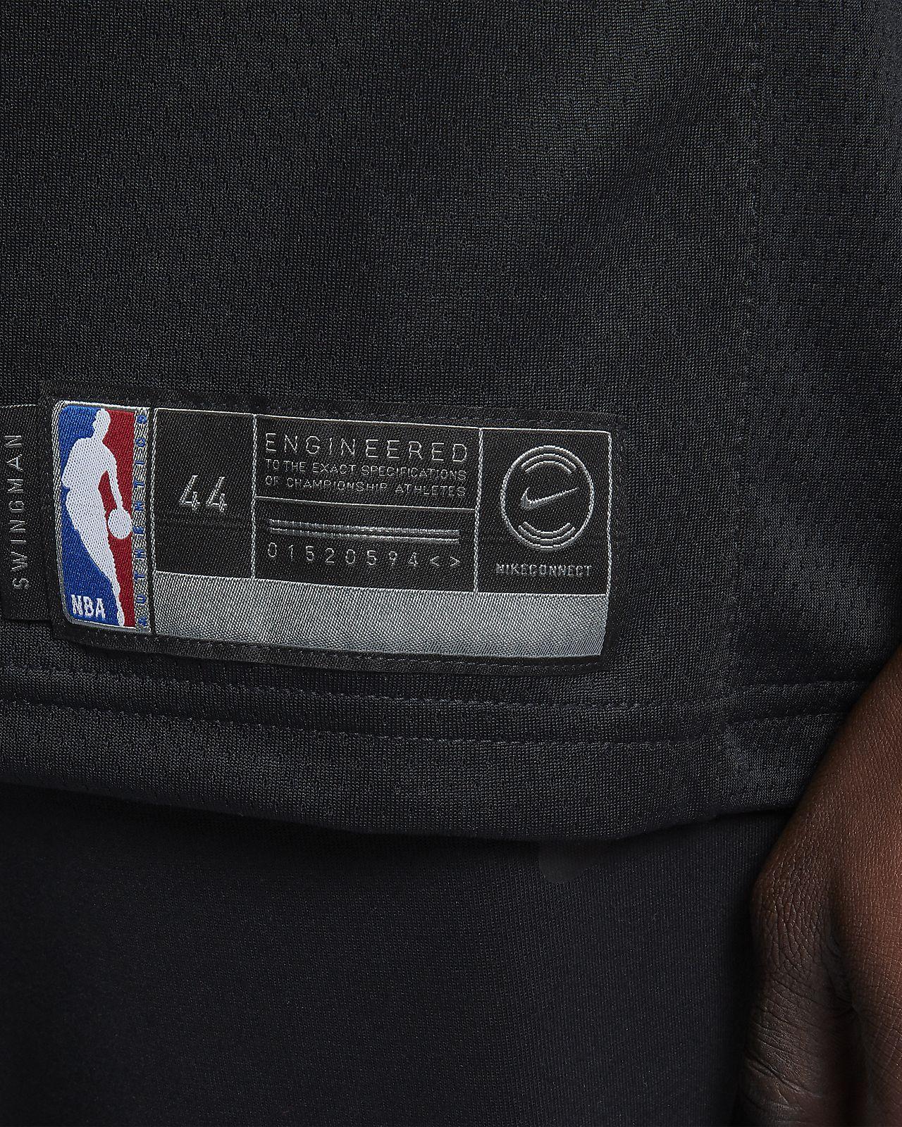 a606ccbd8 ... James Harden Statement Edition Swingman (Houston Rockets) Men's Nike NBA  Connected Jersey