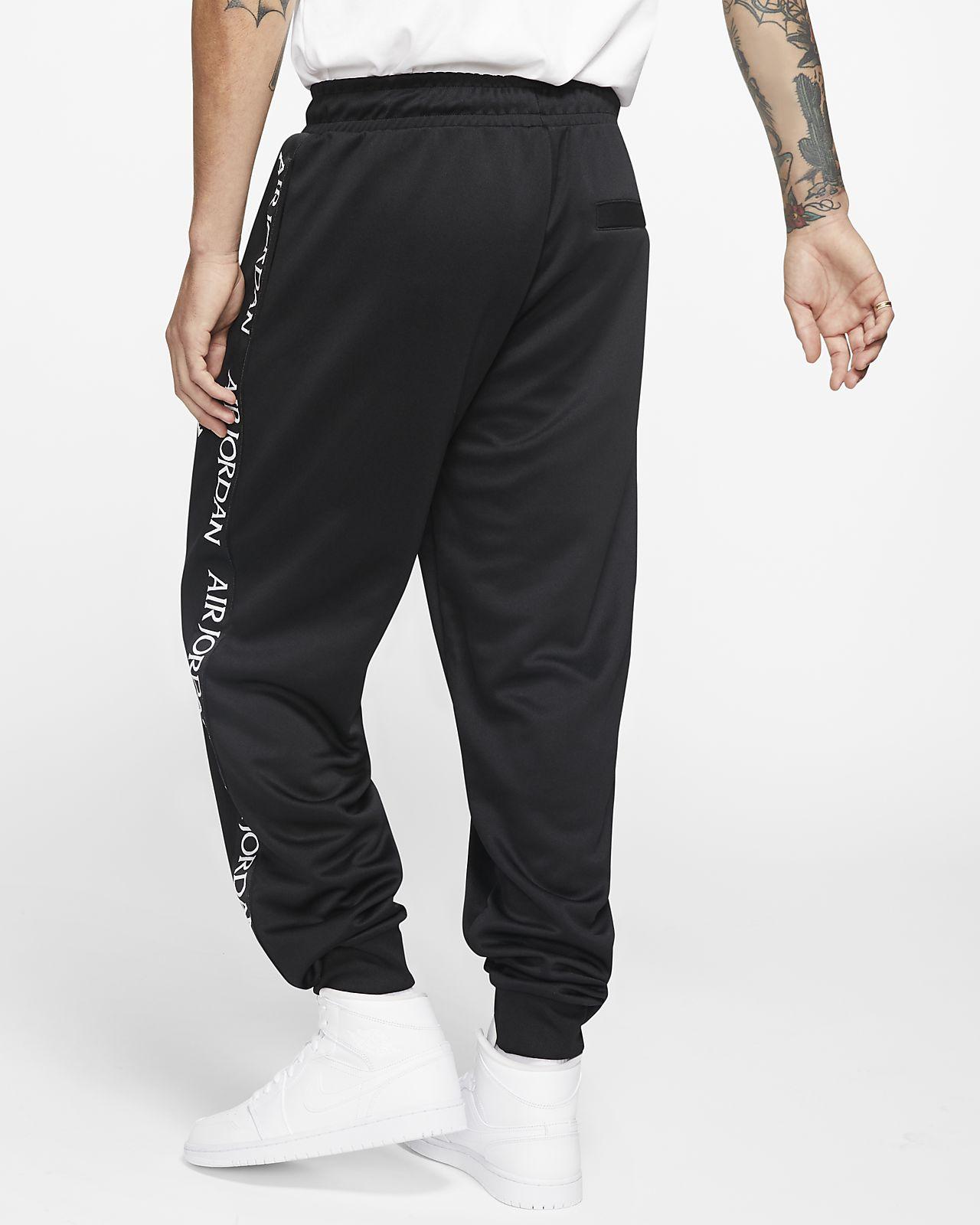 acheter populaire 66422 ddf09 Pantalon de survêtement en tricot Jordan Jumpman Classics pour Homme