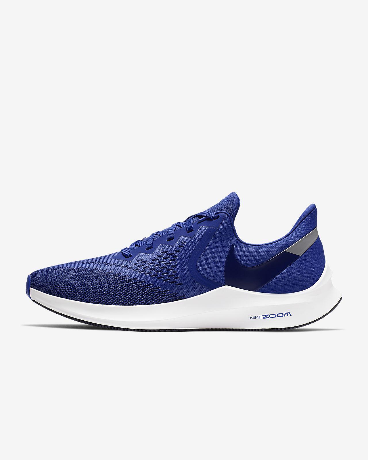 6290b260d4c61 Nike Zoom Winflo Men S Running Shoes Reviews - Style Guru  Fashion ...
