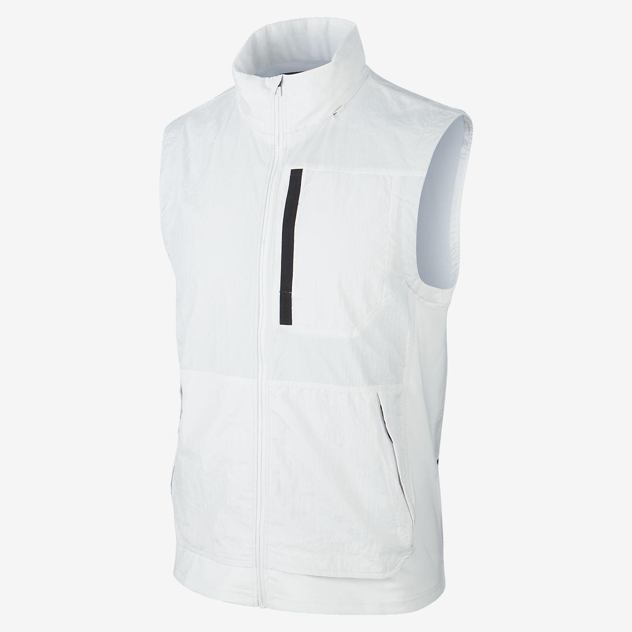 Nike Men's Hooded Training Gilet