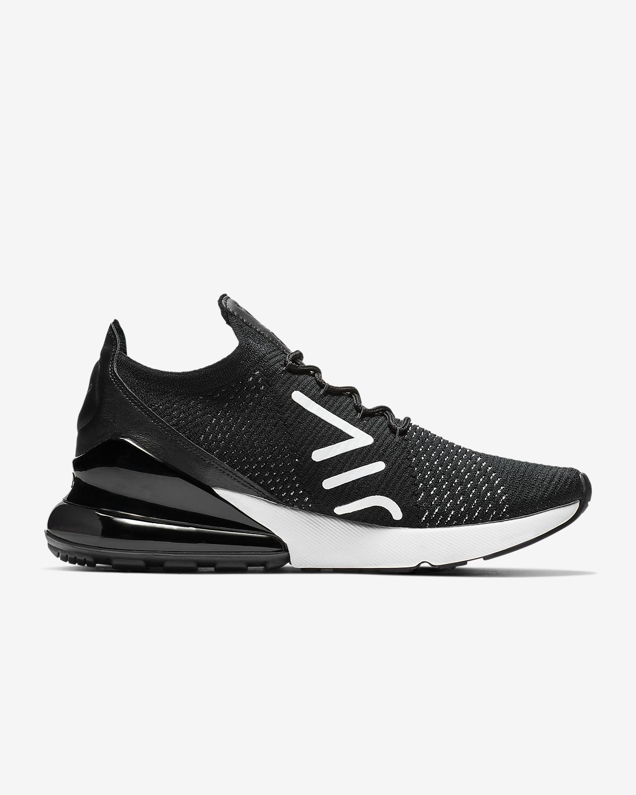 Air Max Flyknit Moderne - Chaussures - Bas-tops Et Baskets Nike AYb8N