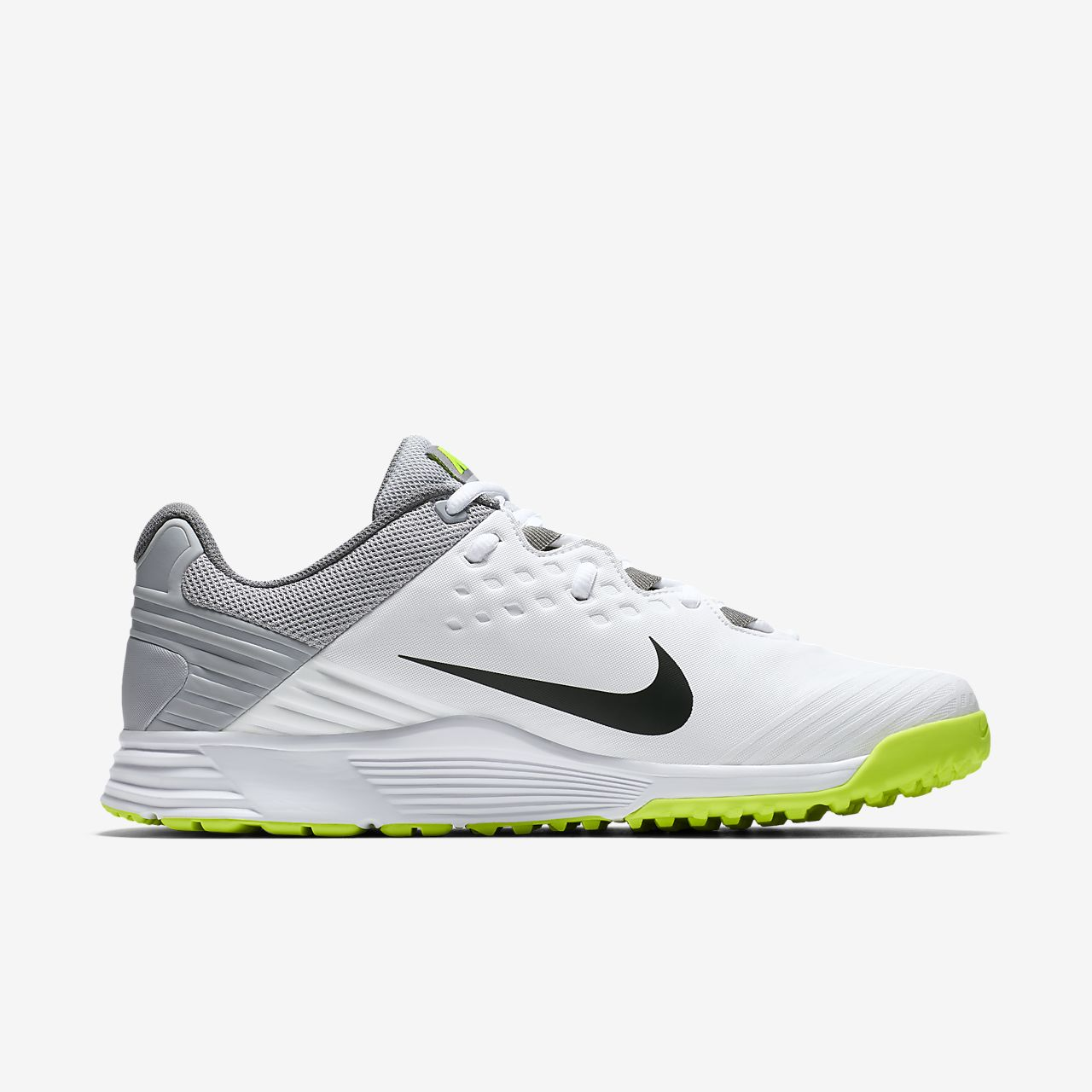22d40807318b Nike Potential 3 Unisex Cricket Shoe. Nike.com MY