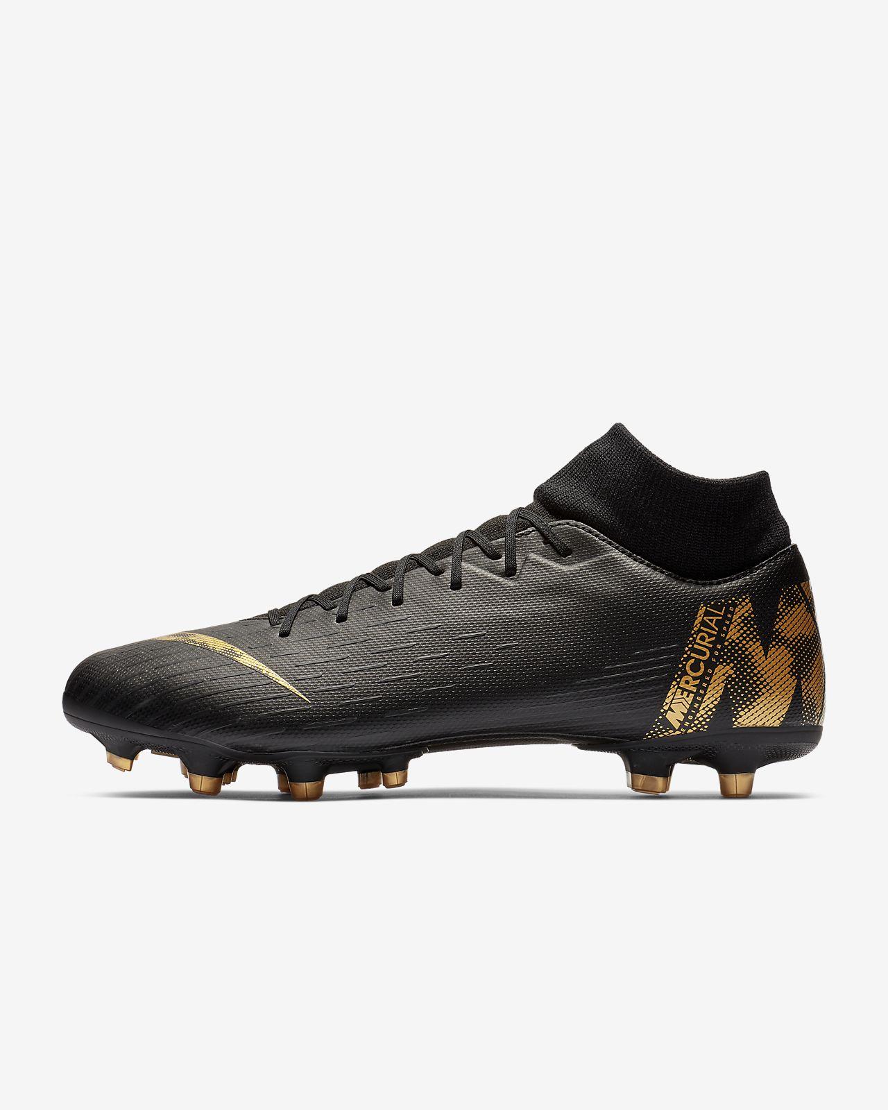 Chaussure de football multi-terrains à crampons Nike Mercurial Superfly 6 Academy MG