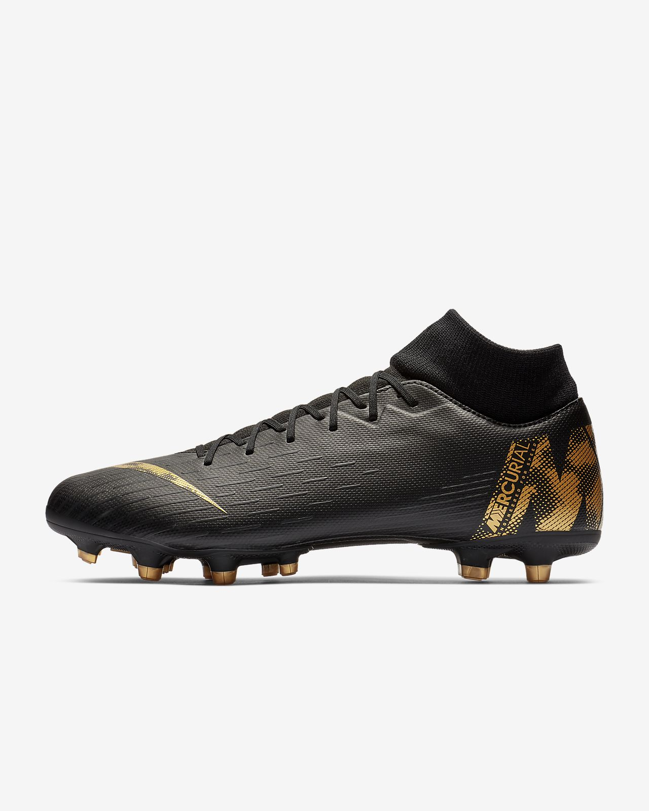 6cfb17da8 Nike Mercurial Superfly 6 Academy MG Multi-Ground Soccer Cleat. Nike.com