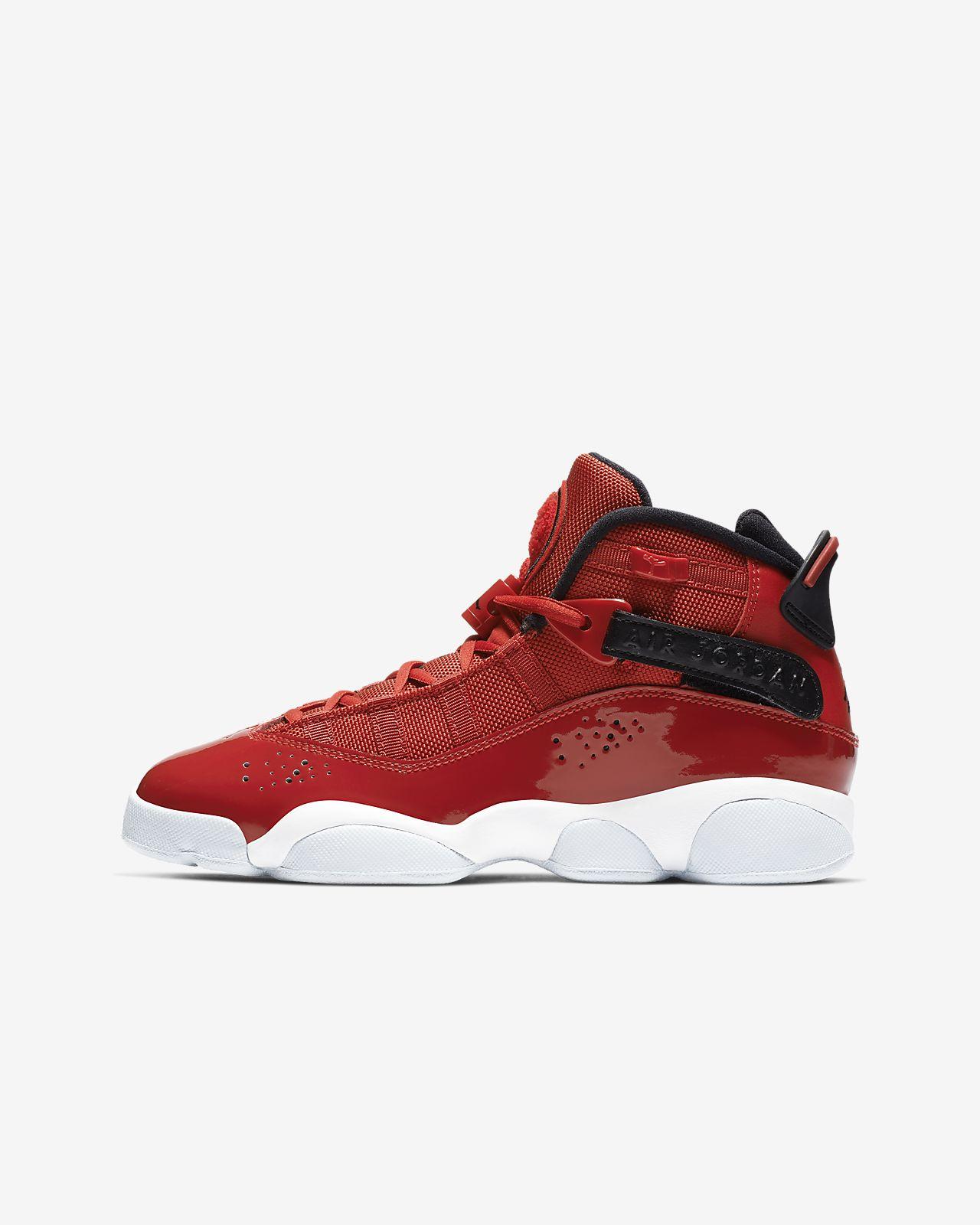 Jordan 6 Rings (3.5y-7y) Boys  Shoe. Nike.com 74c186bd3ef