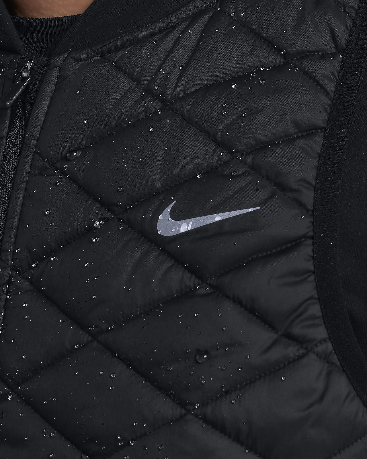 Nike AeroLayer Damen Laufweste