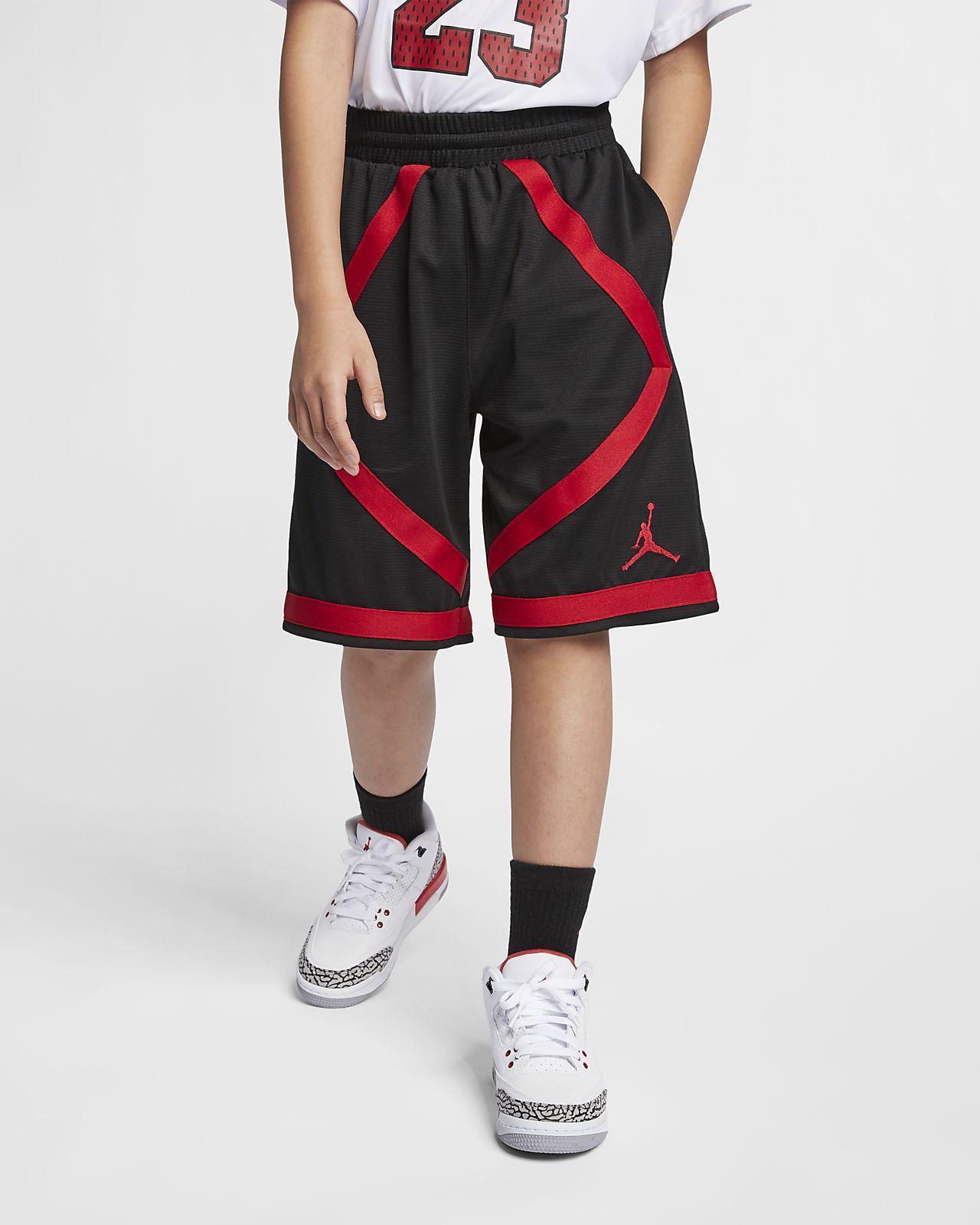 Jordan Dri-FIT Diamond Big Kids' (Boys') Shorts