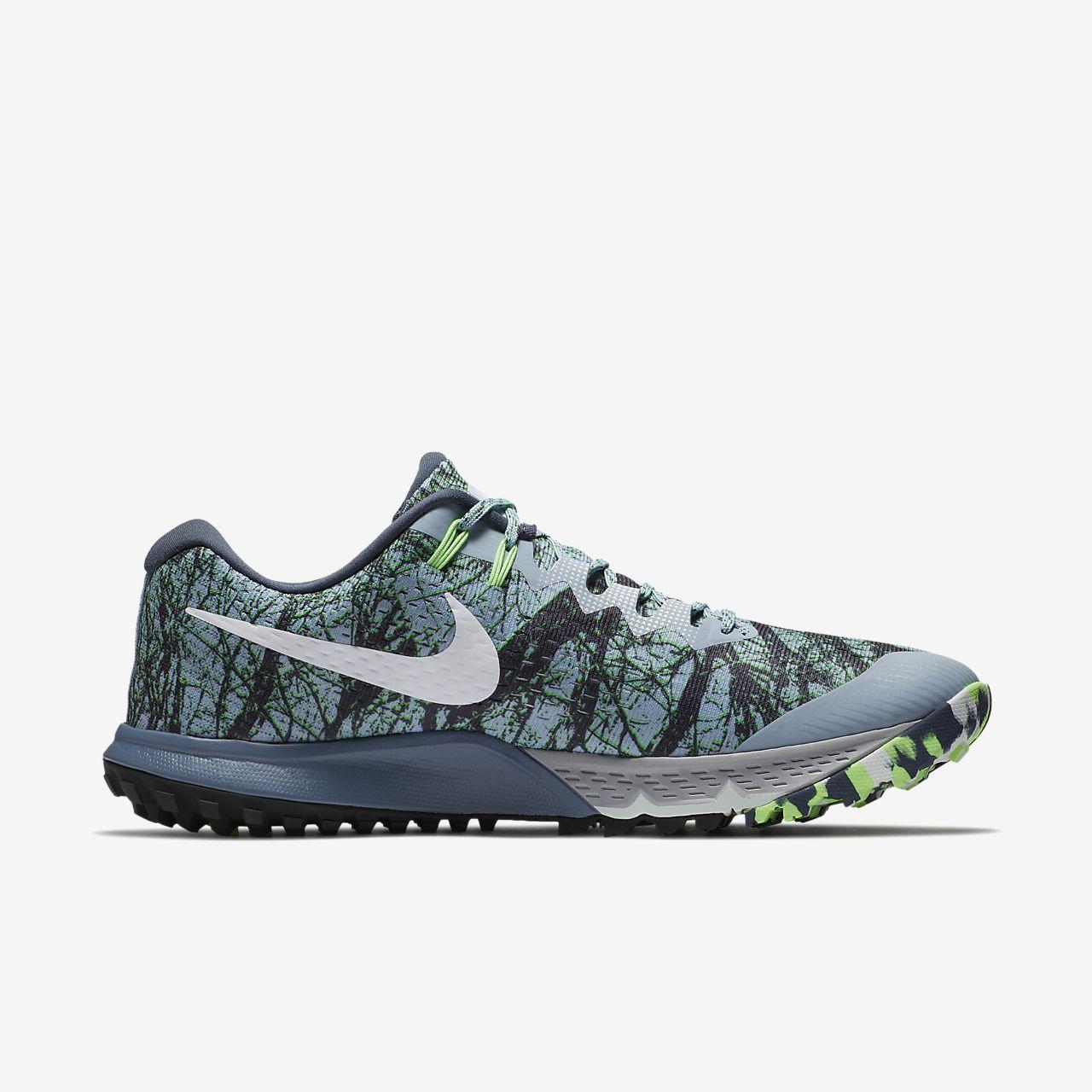 Nike ® Air Zoom Terra Kiger 4 W Scarpe da corsa Sitio Oficial Venta Barata De Bajo Precio De La Tarifa De Envío Comprar Barato Auténtica wqoDC40Z