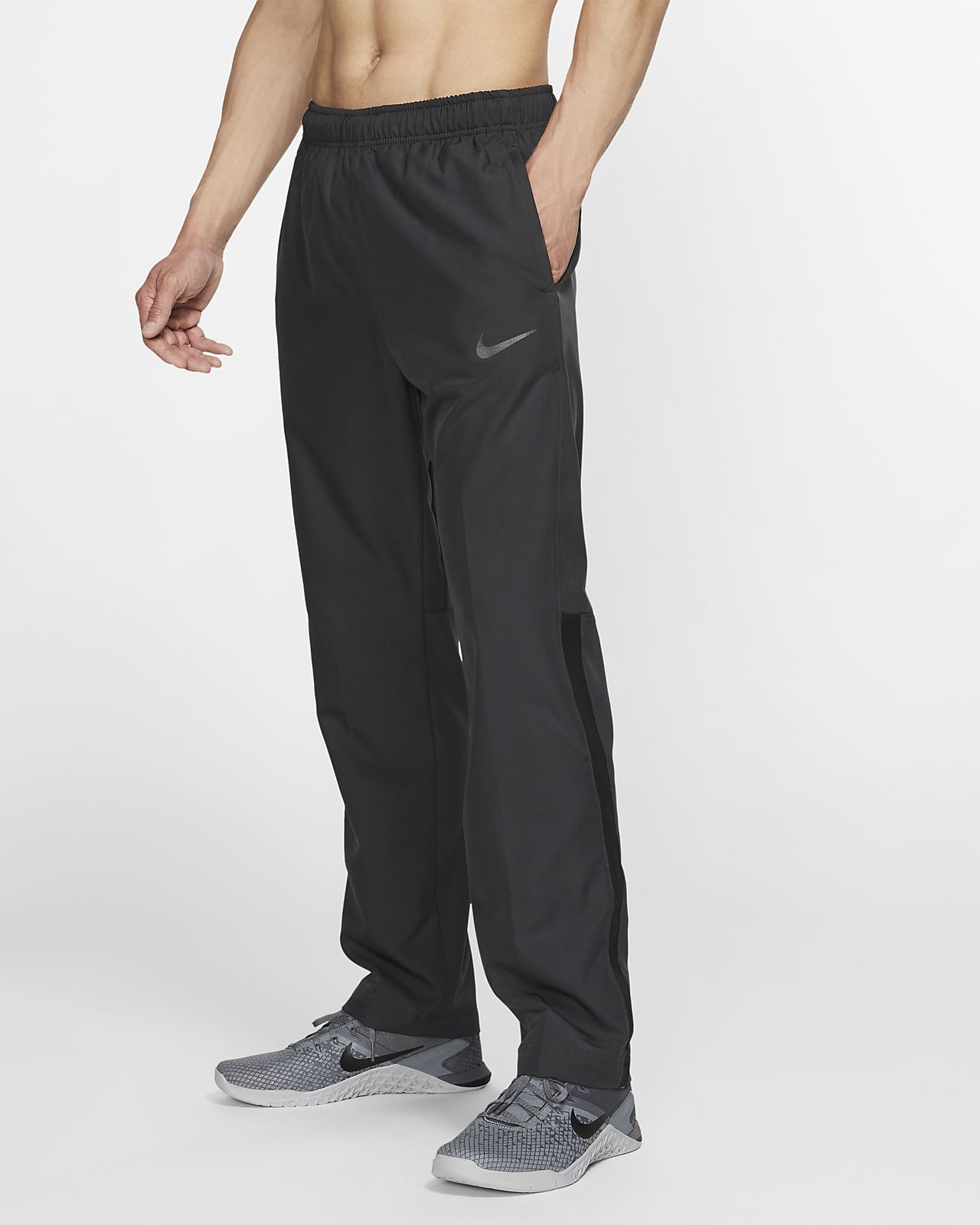 Pánské tréninkové kalhoty Nike Dri-FIT