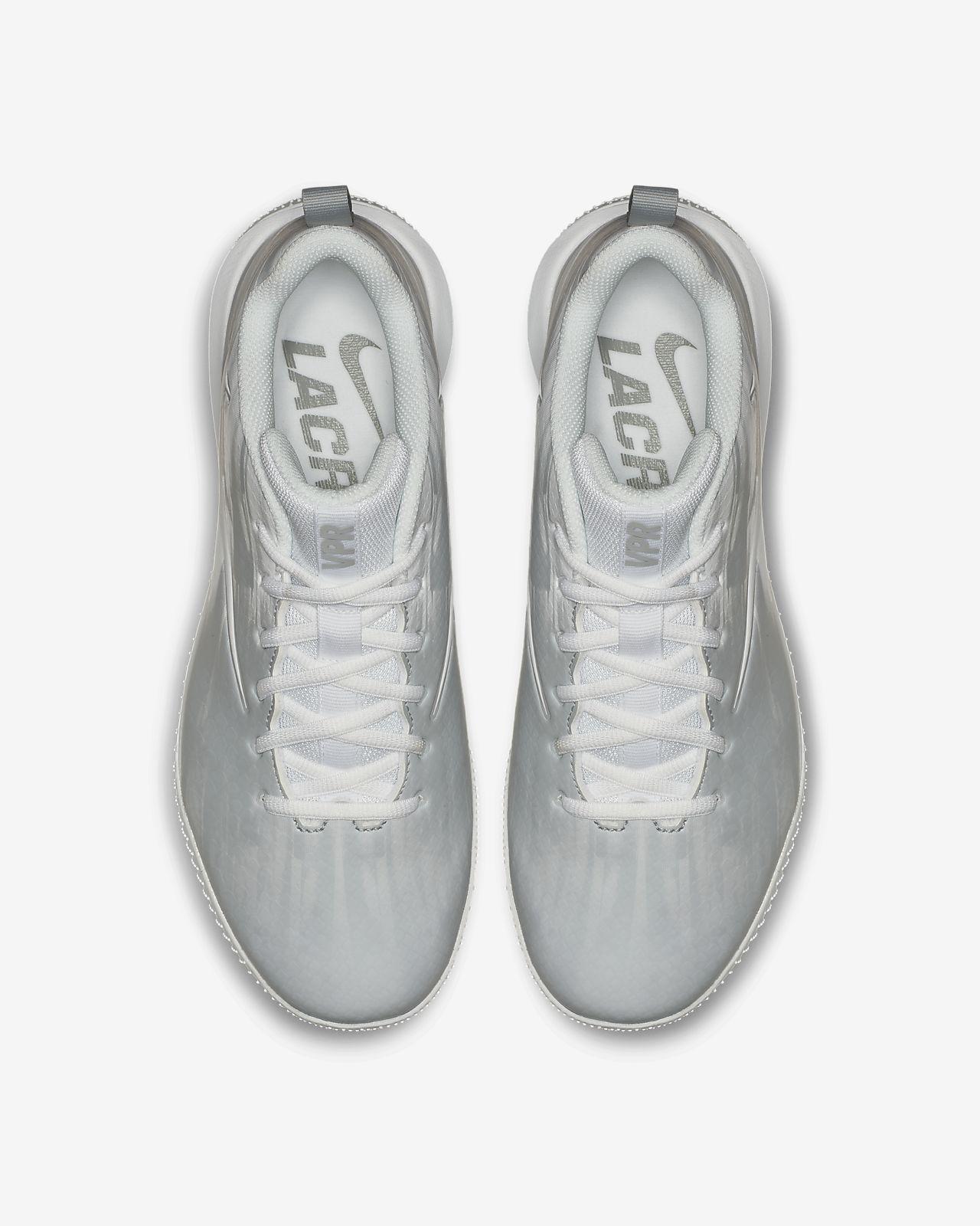 3502c5825 Nike Vapor Varsity Low Turf LAX Lacrosse Shoe. Nike.com