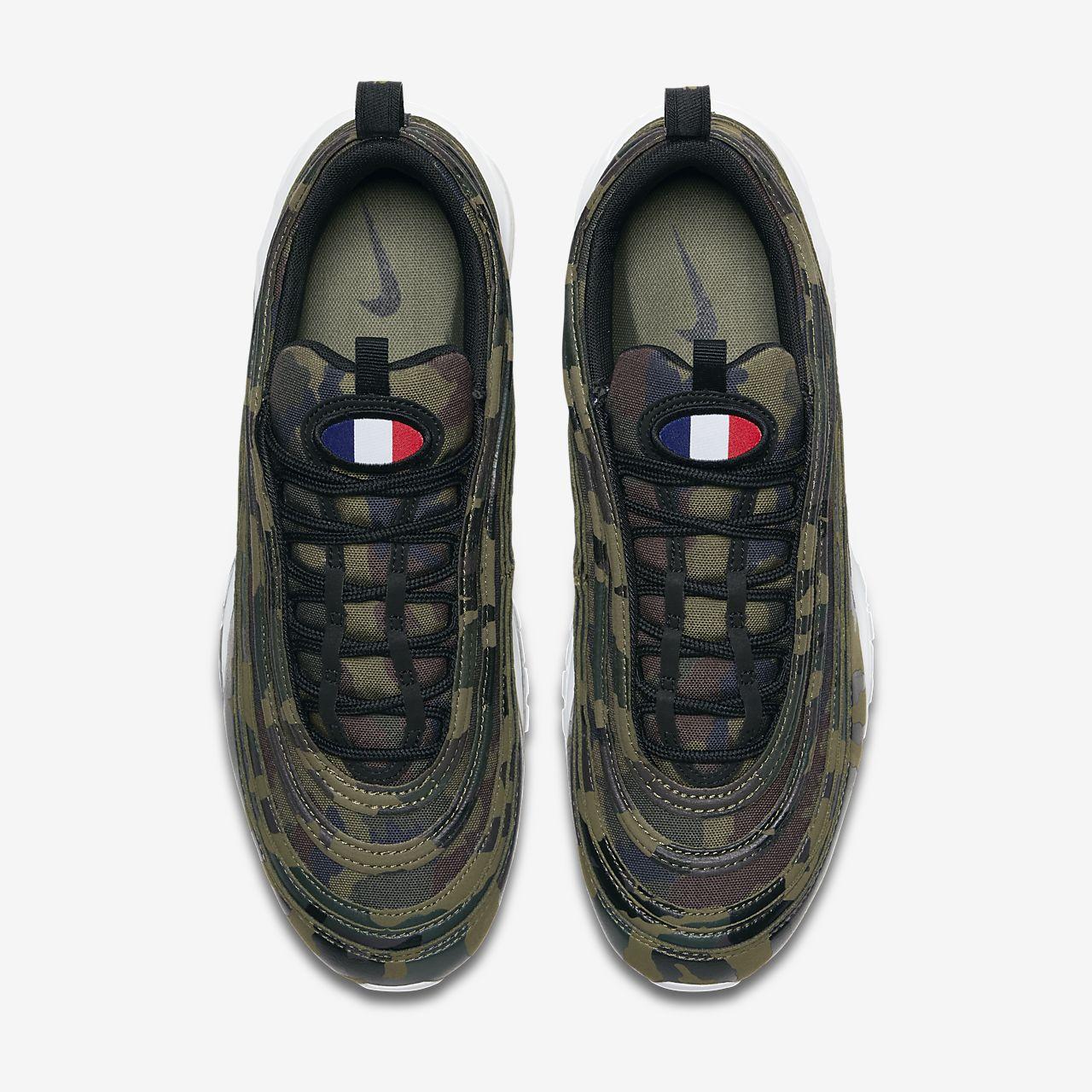Nike Air Max 97 Premium QS Herrenschuh