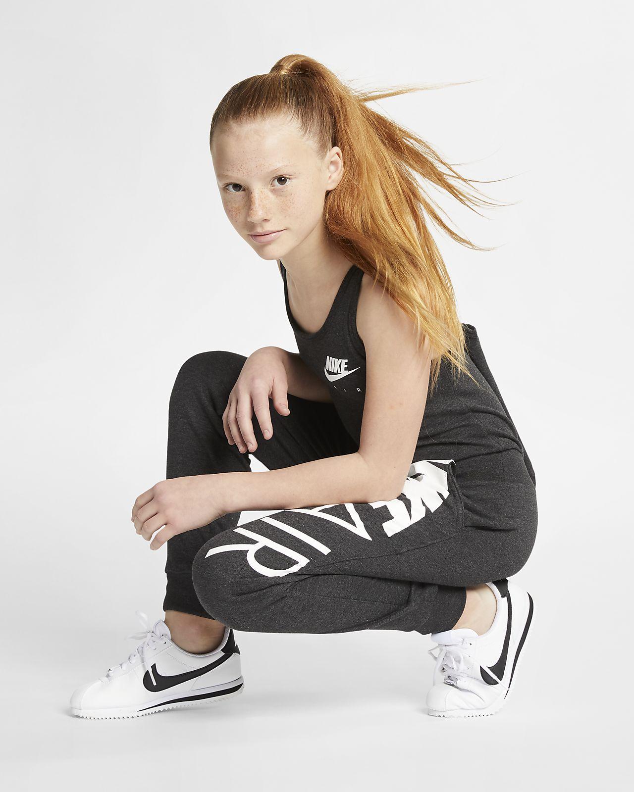 Nike Air Genç Çocuk (Kız) Tulumu