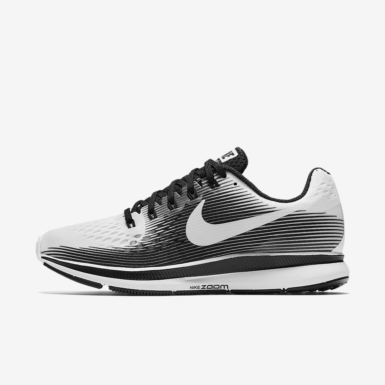 nike air zoom womens running shoes