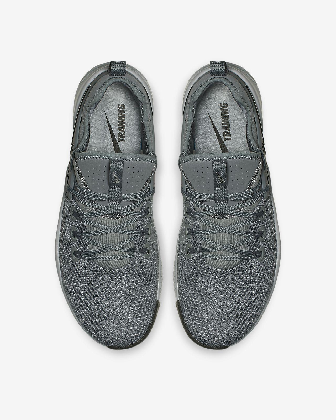 competitive price 1dd9f bc7e4 ... Sko för crosstraining och tyngdlyftning Nike Free x Metcon