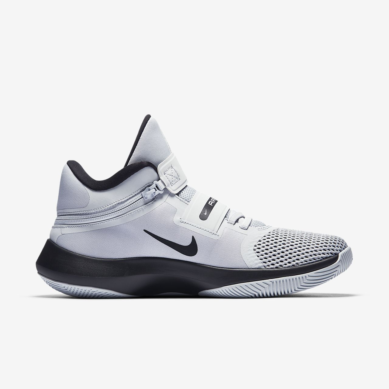2 De Basketball Air Flyease Chaussure Pour Nike Precision Homme D29IYHWE