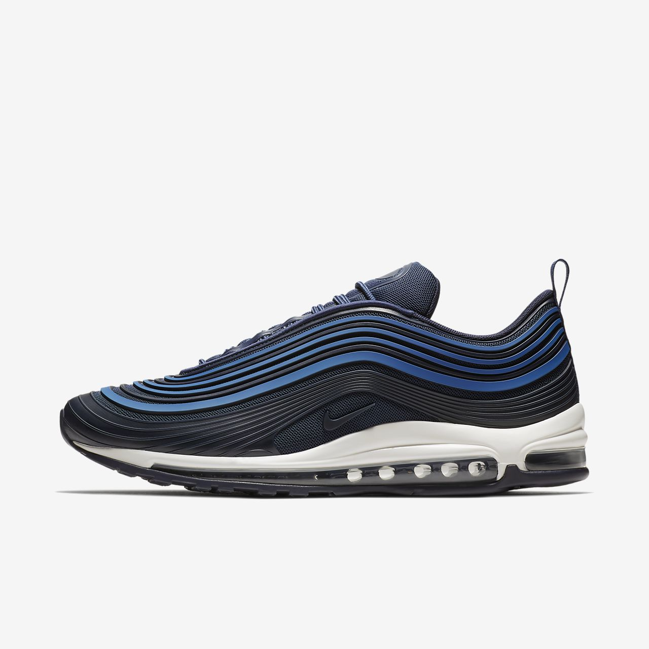 THE TEN: NIKE AIR MAX 97 x OFF WHITE Size 10.5 With Nike receipt