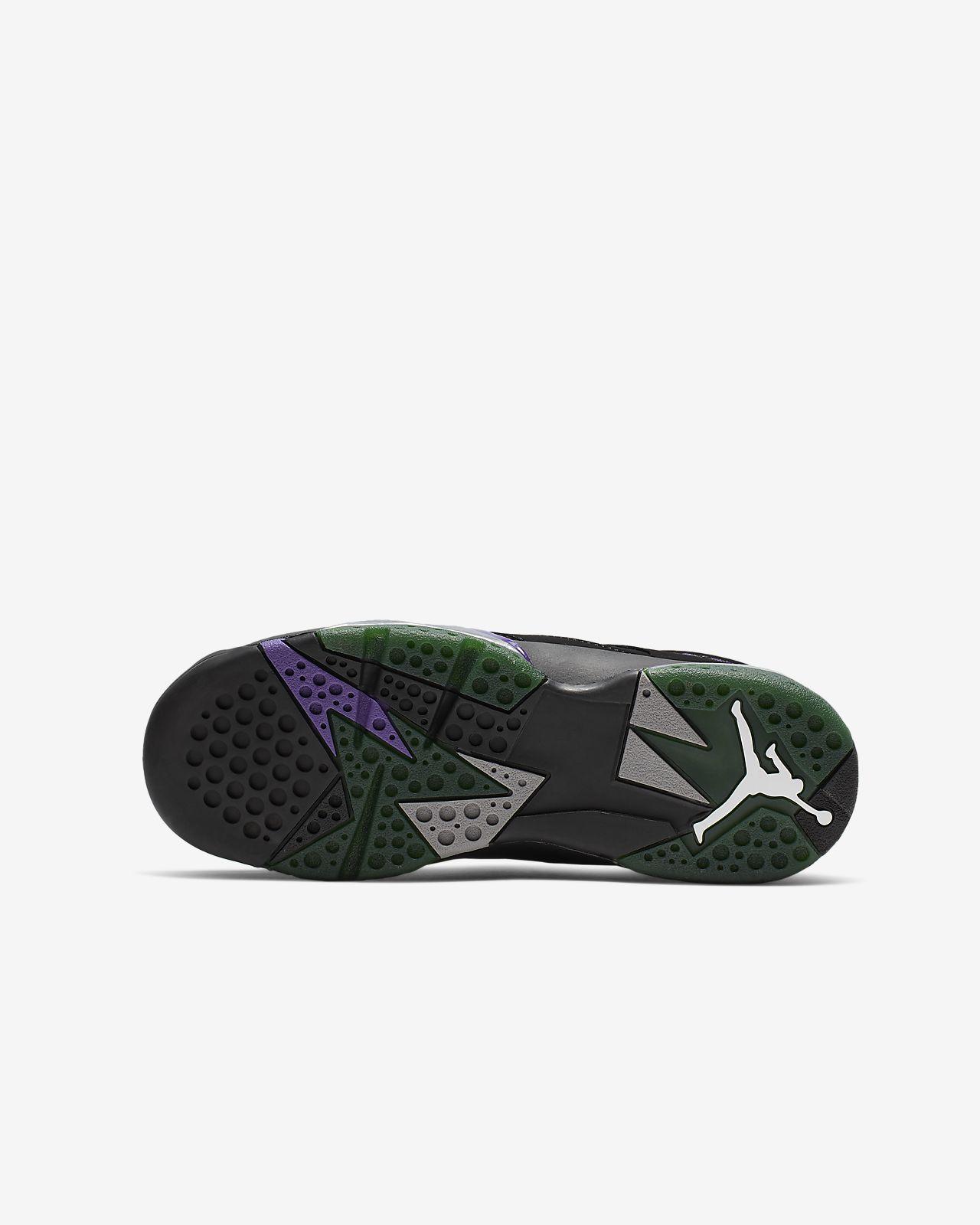 buy popular 05461 ab404 Air Jordan 7 Retro (3.5y-7y) Big Kids' Shoe