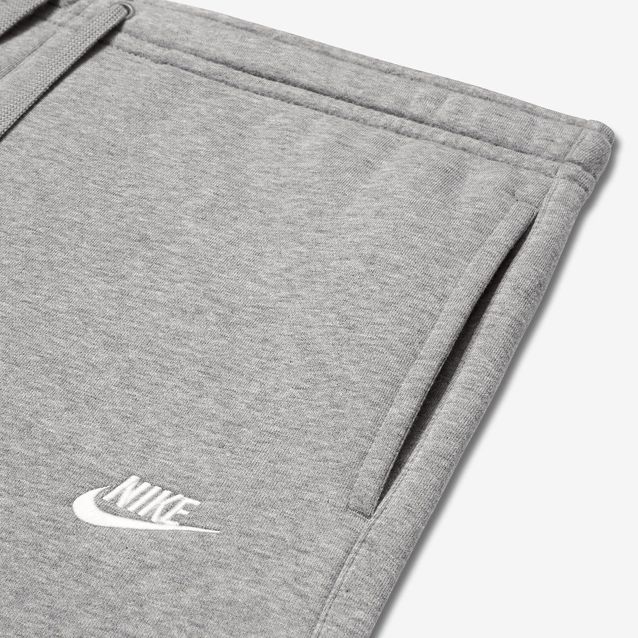 Nike Jogger Fleece SportJogging Hose Lang Club Pants 804408 M NSW CF BB
