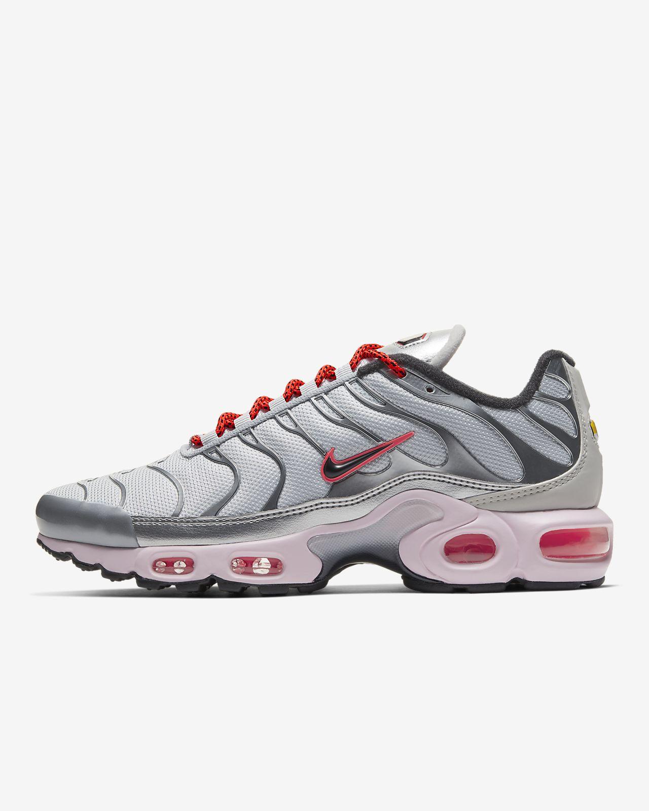 Chaussure Nike Air Max Plus pour Femme