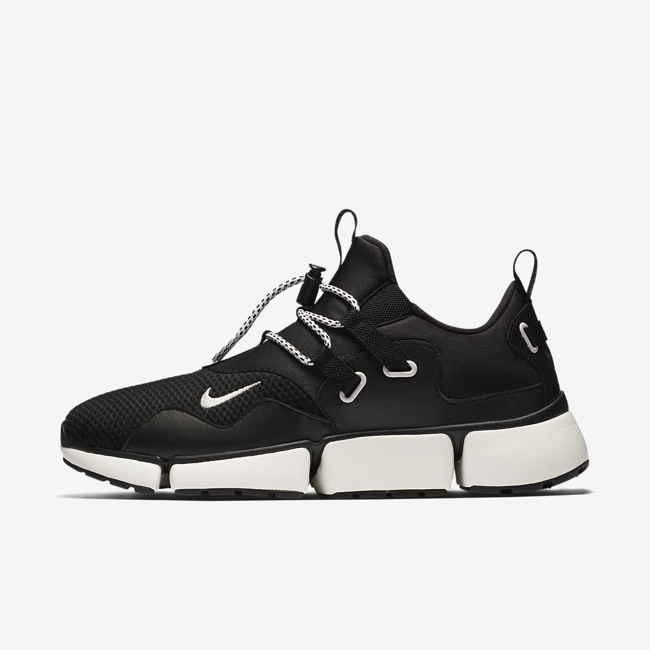 Nike Air Zoom LWP '16 SP Men's Lifestyle Shoes White/Black oK1357F