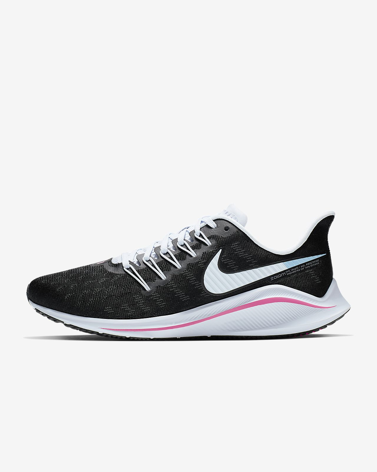 97f52ef30f8f Nike Air Zoom Vomero 14 Women s Running Shoe. Nike.com